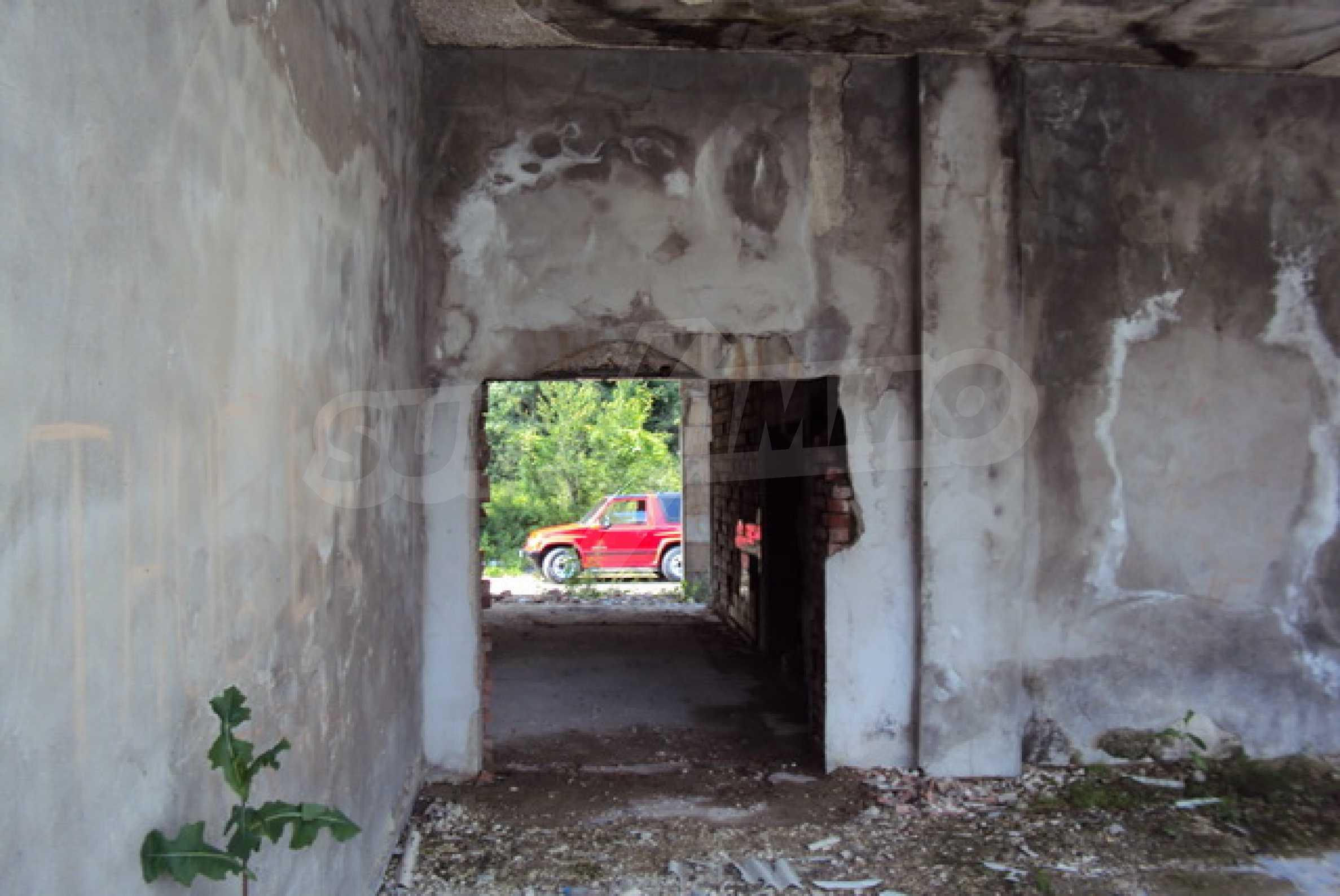 Продажа отеля/комплекса вблизи г. Велико Тырново 5