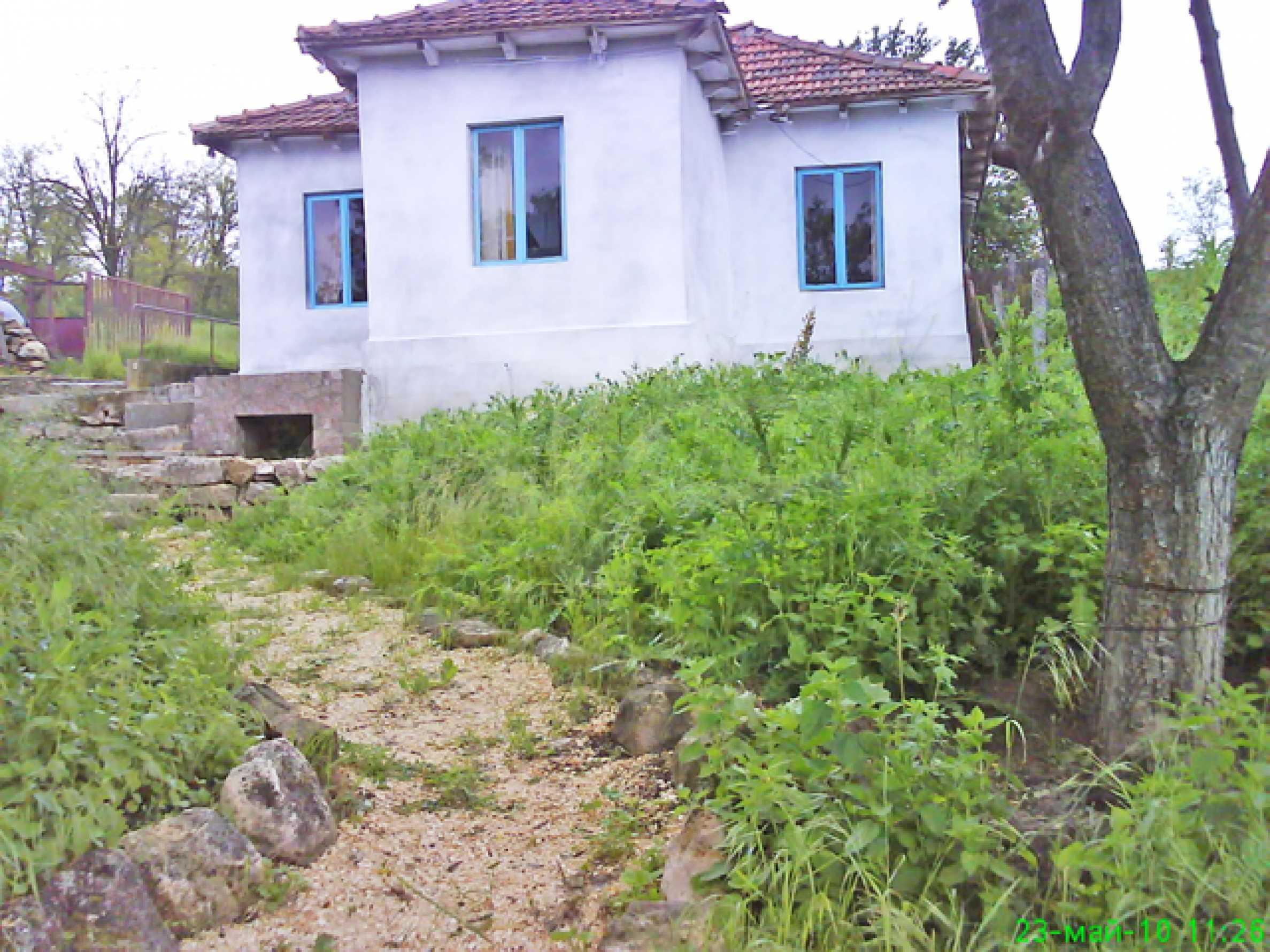 Продажа дома вблизи г. Добрич