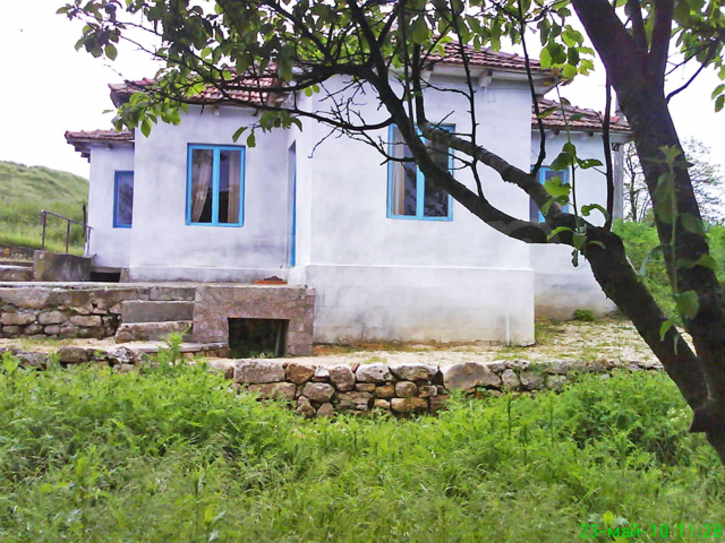 Продажа дома вблизи г. Добрич 1