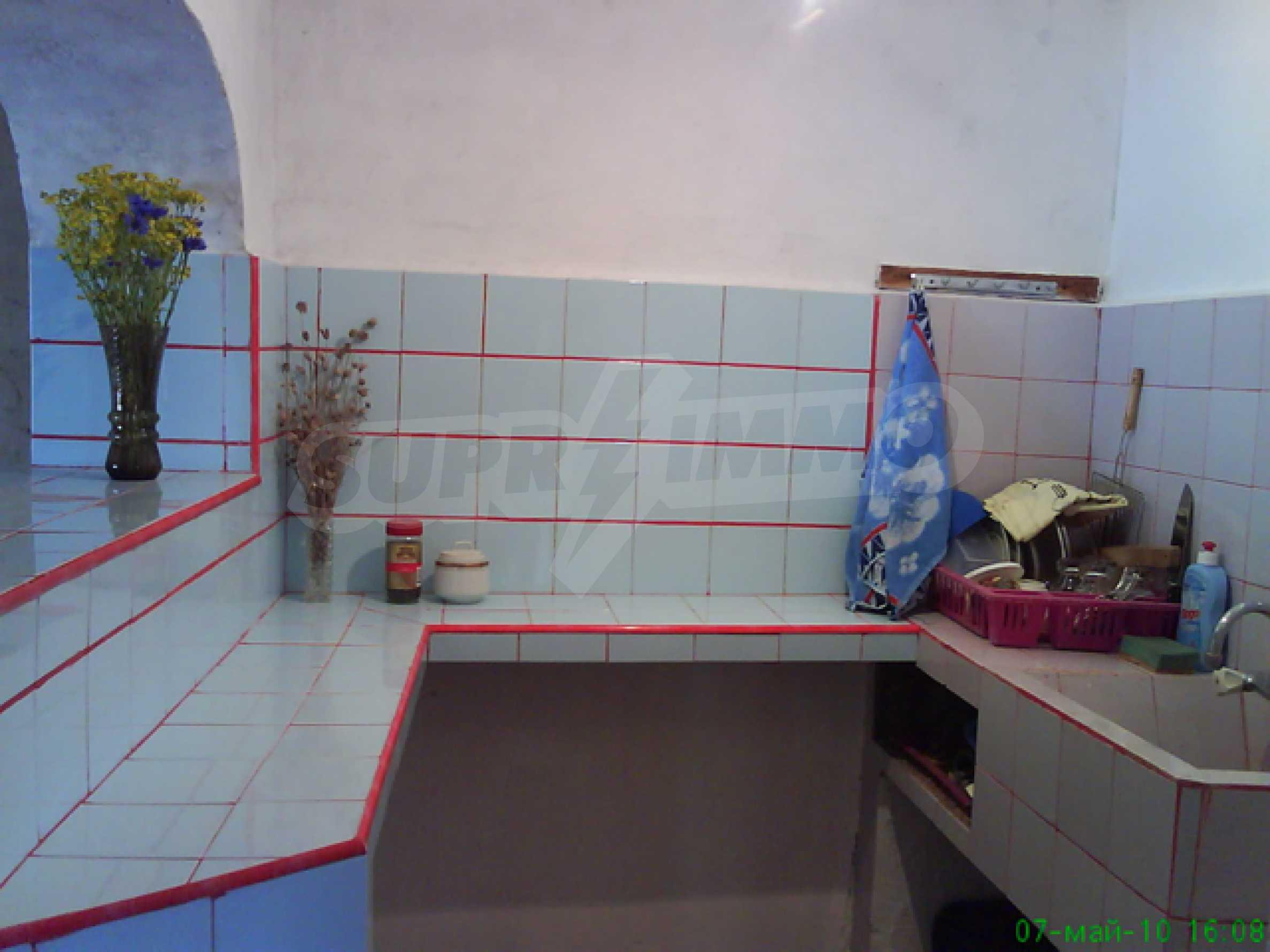Продажа дома вблизи г. Добрич 6