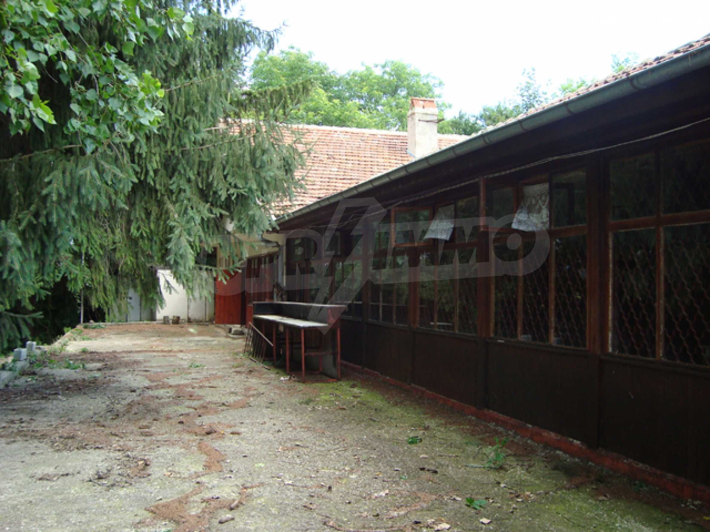 A big house for sale near Varna 3
