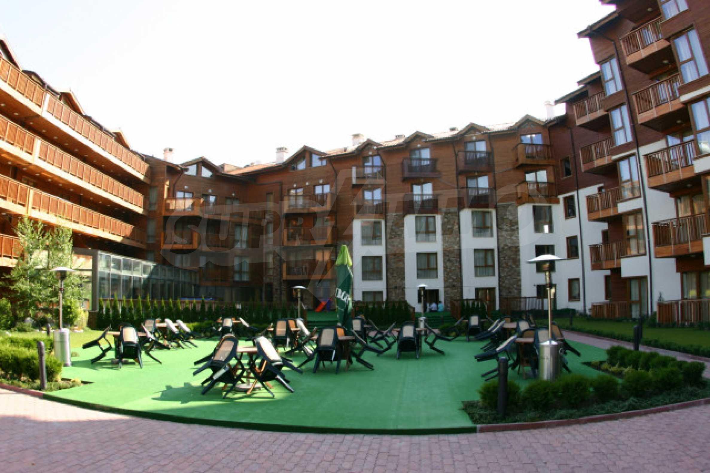 Продажа квартиры в курорте Банско 1