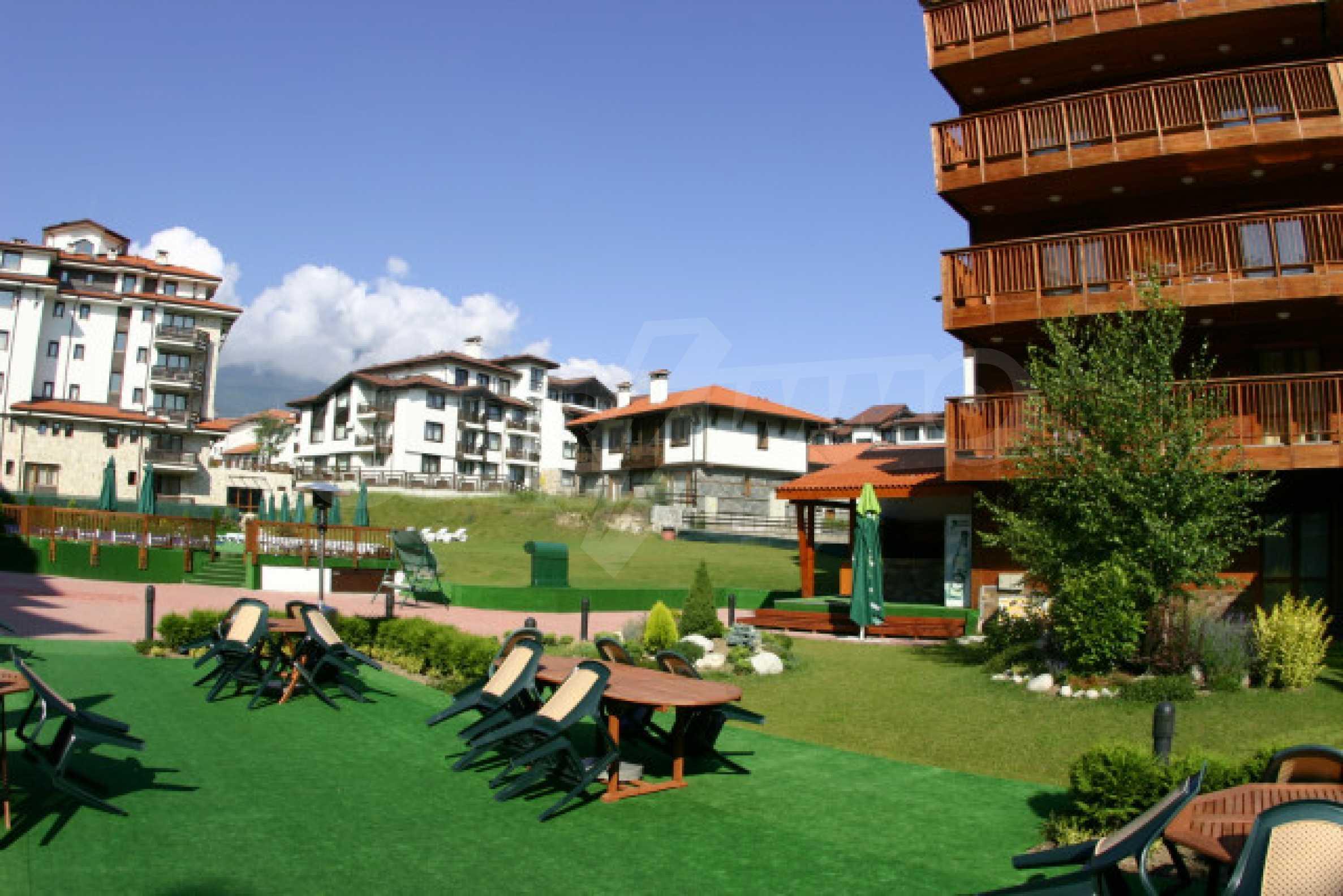 Продажа квартиры в курорте Банско 3