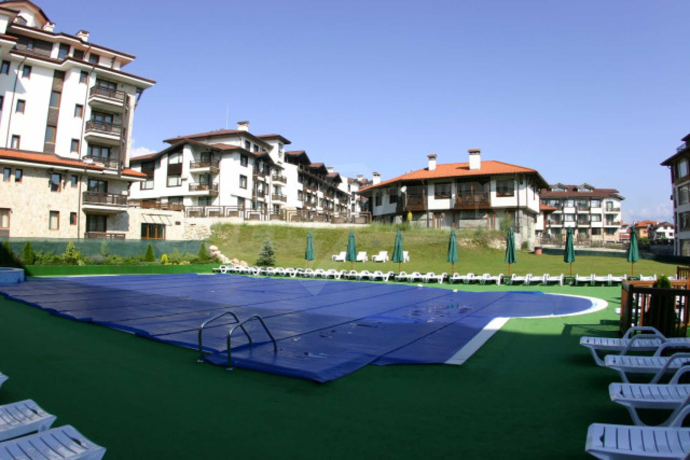 Продажа квартиры в курорте Банско 4