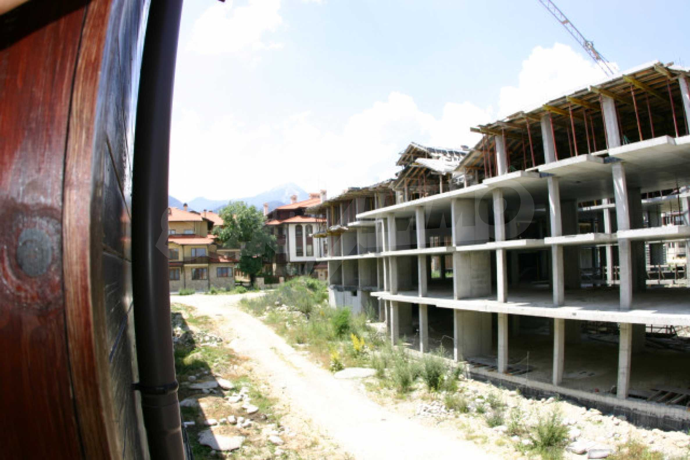 Квартира-студия в г. Банско 9