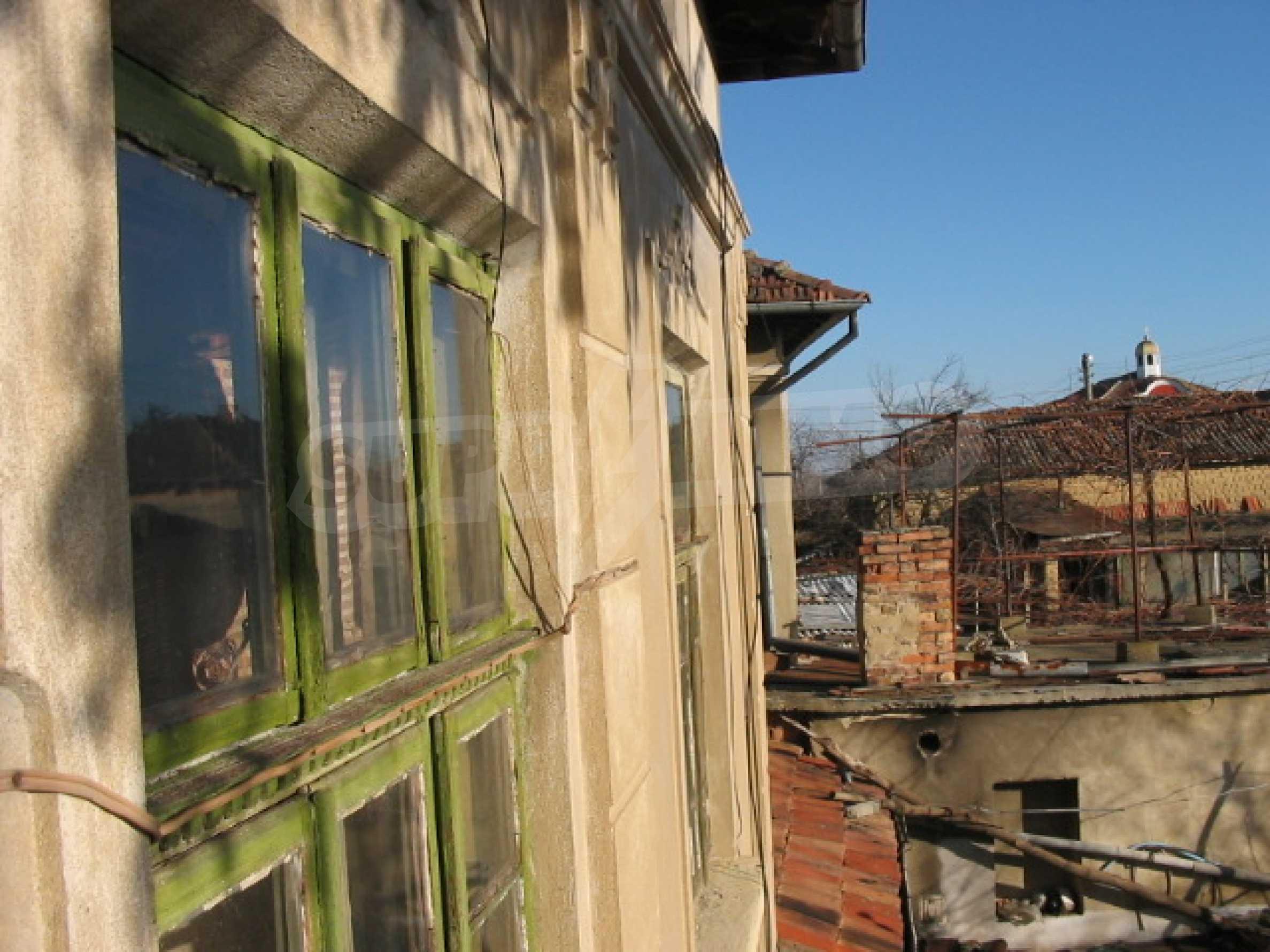 Ländliches Anwesen 30 km von Veliko Tarnovo entfernt 10