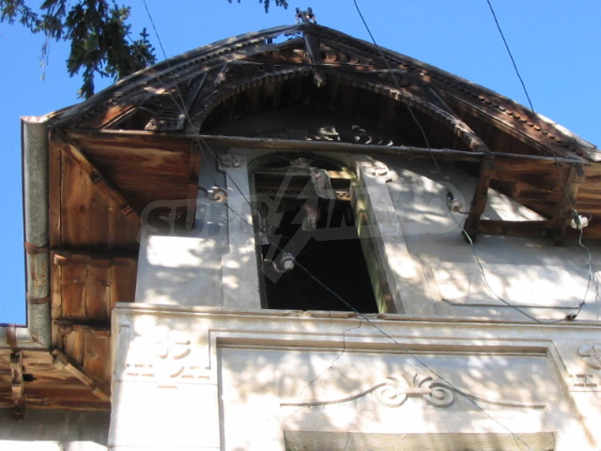 Ländliches Anwesen 30 km von Veliko Tarnovo entfernt 1