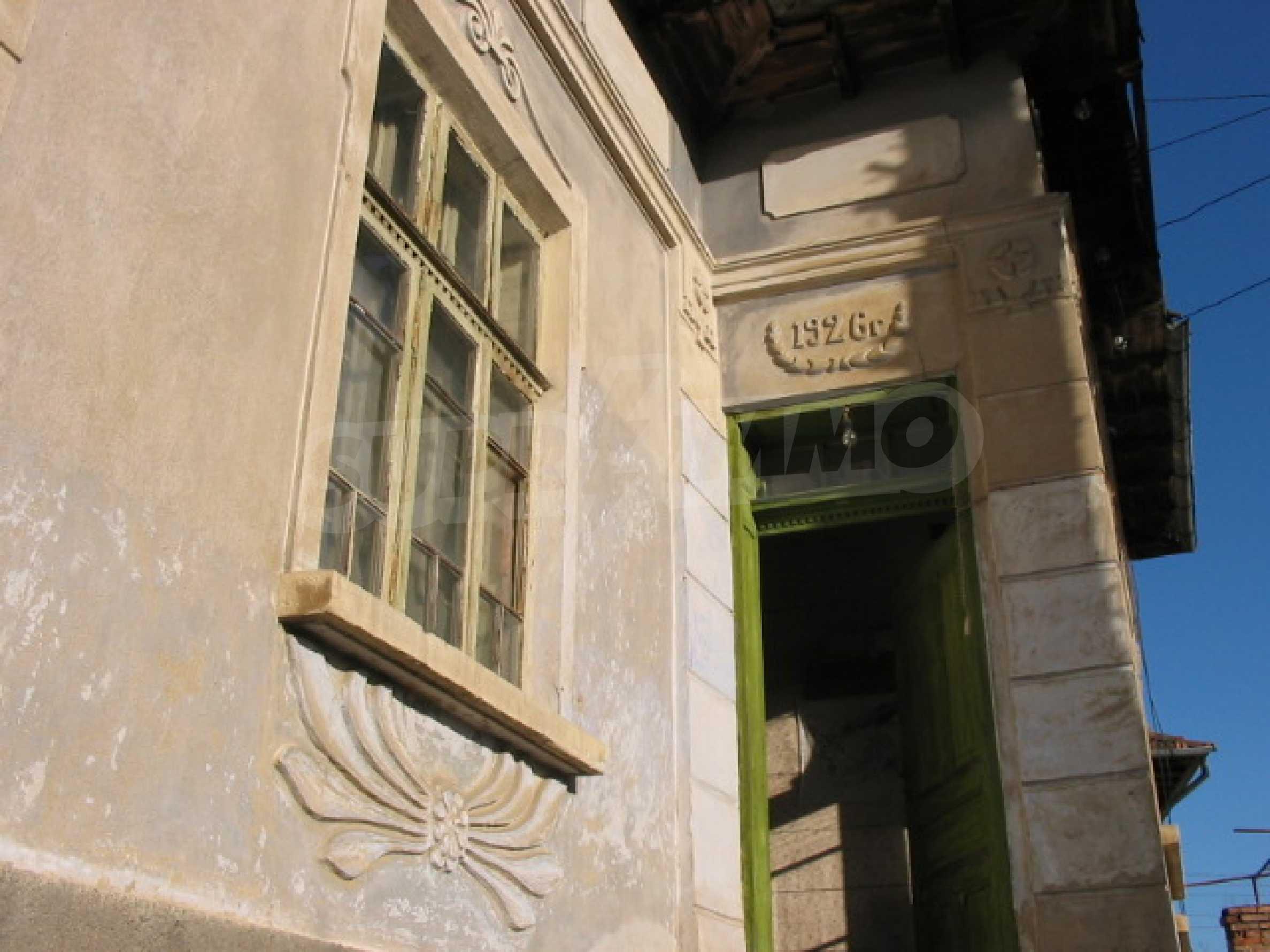 Ländliches Anwesen 30 km von Veliko Tarnovo entfernt 3