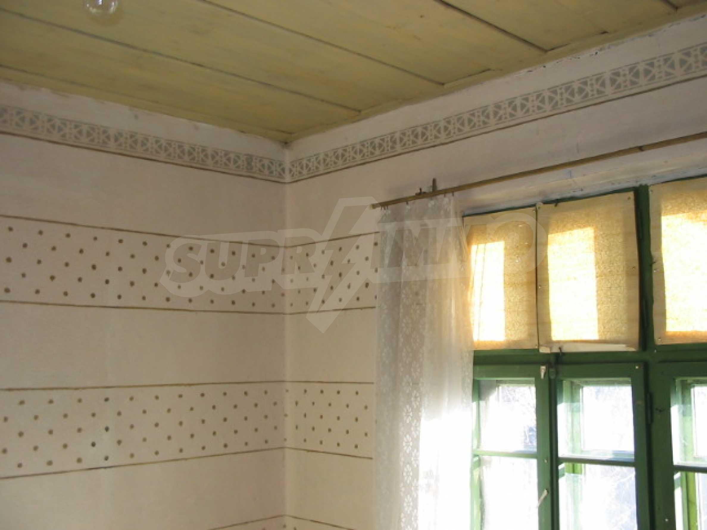 Ländliches Anwesen 30 km von Veliko Tarnovo entfernt 7