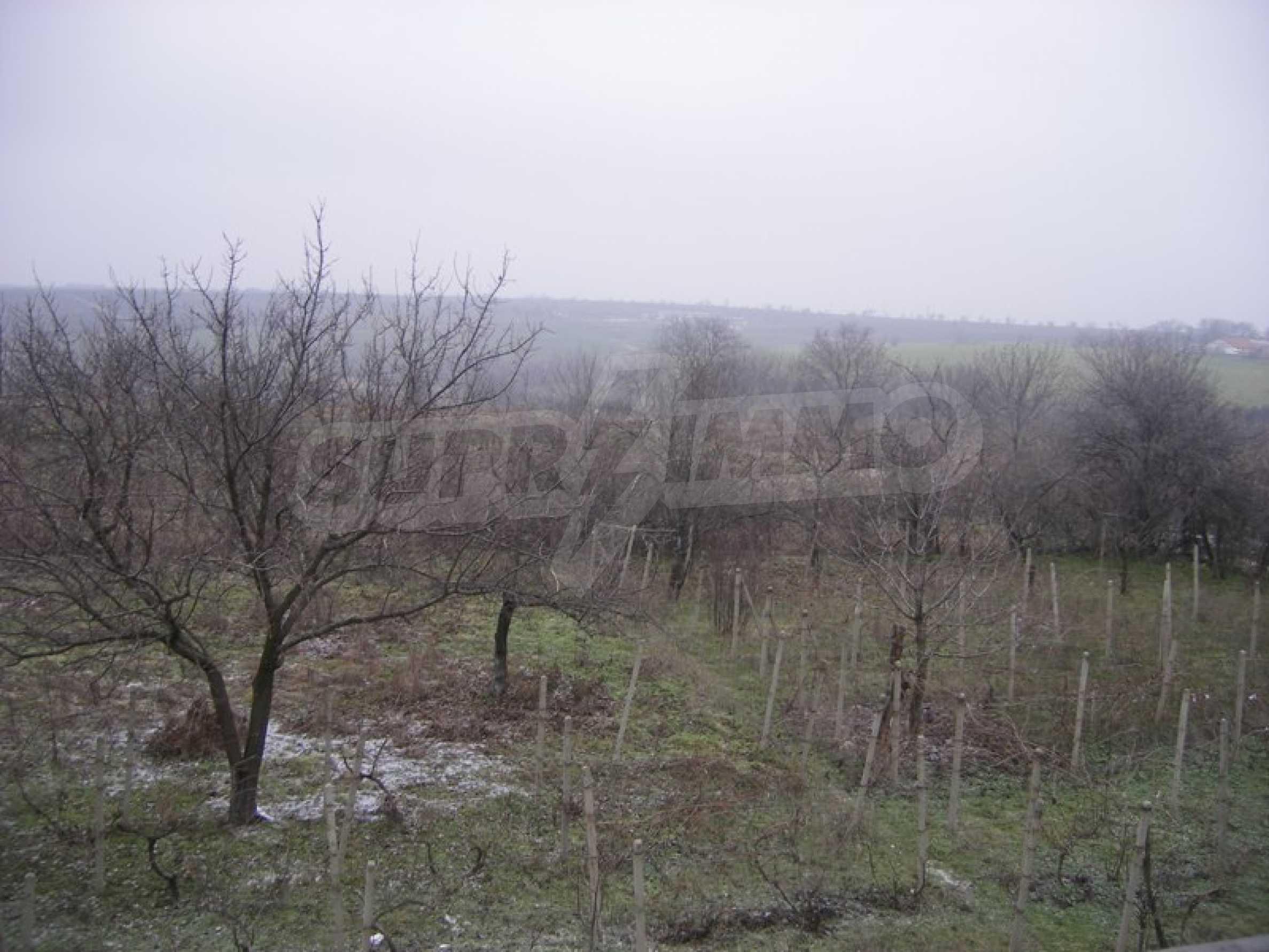 Къща в село Щръклево 5