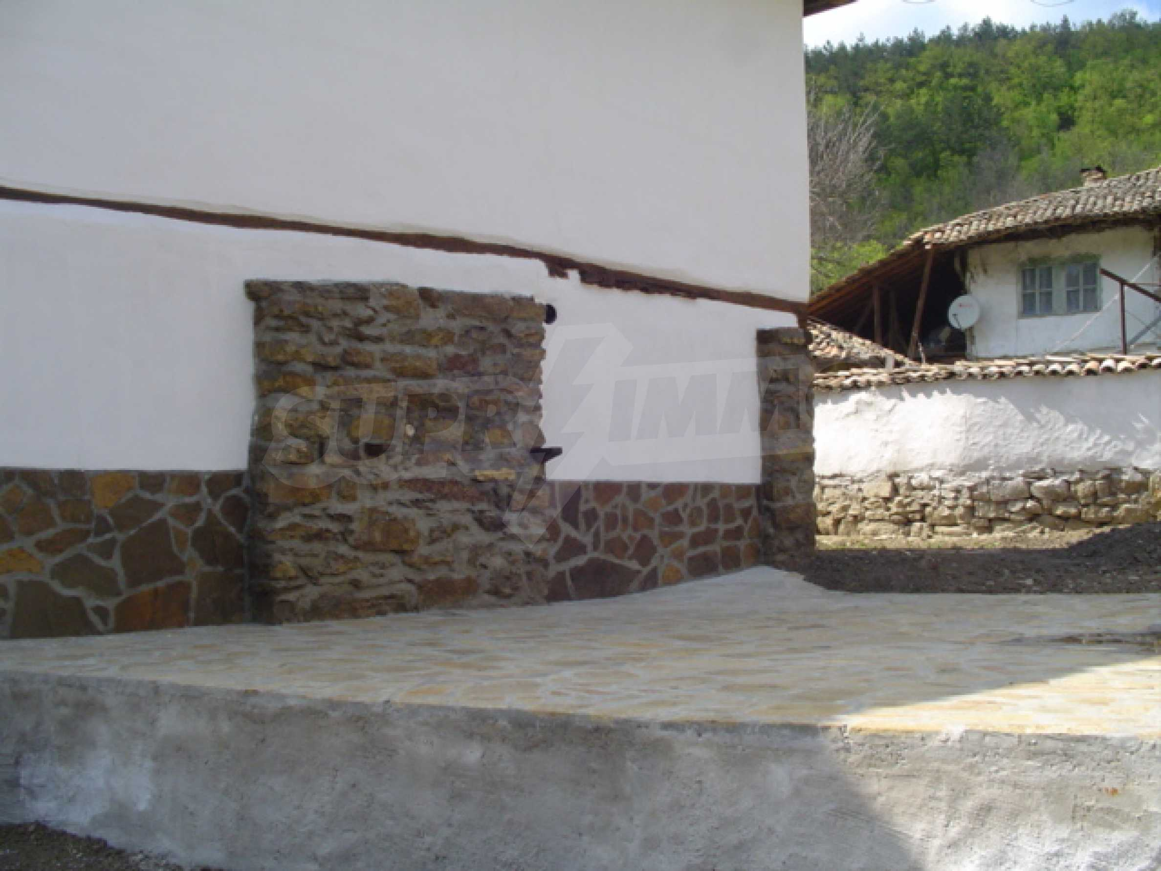 Newly renovated house near Popovo for sale 14
