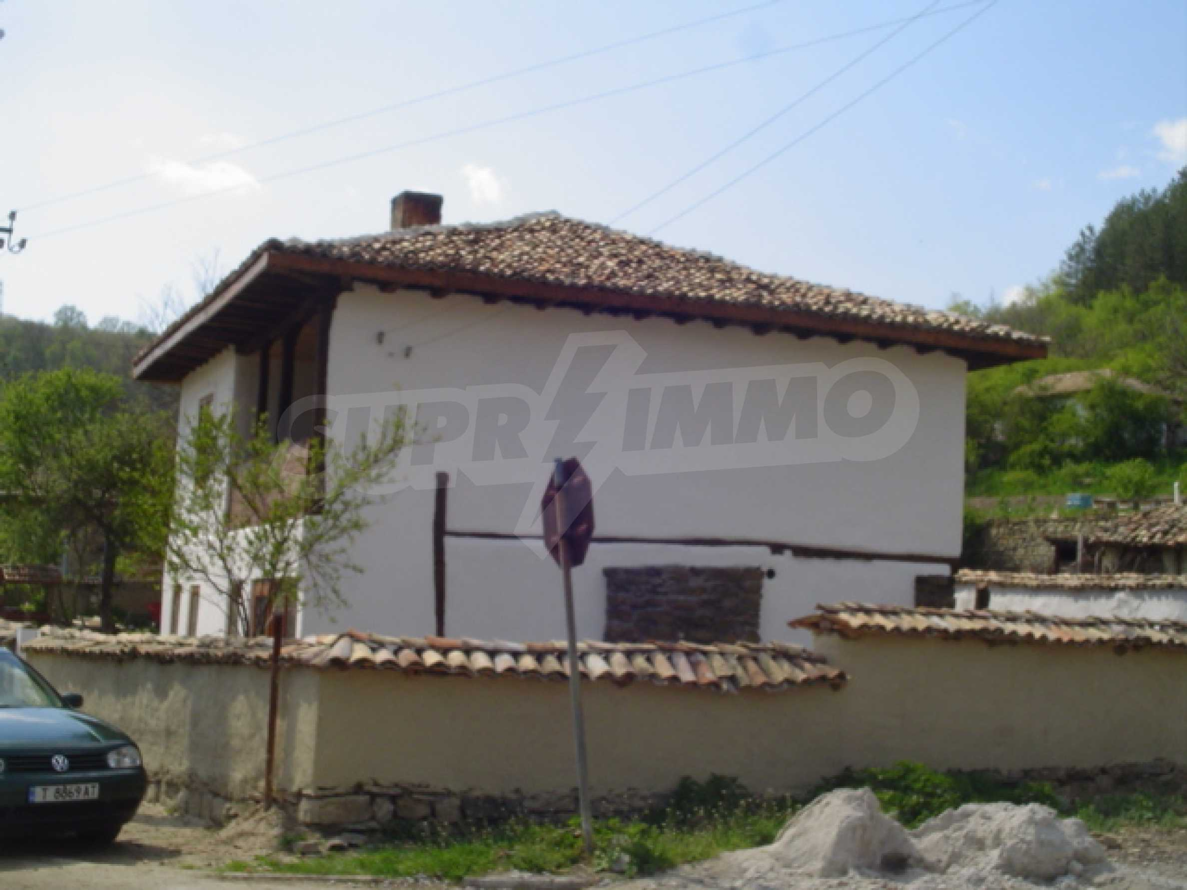 Newly renovated house near Popovo for sale 2