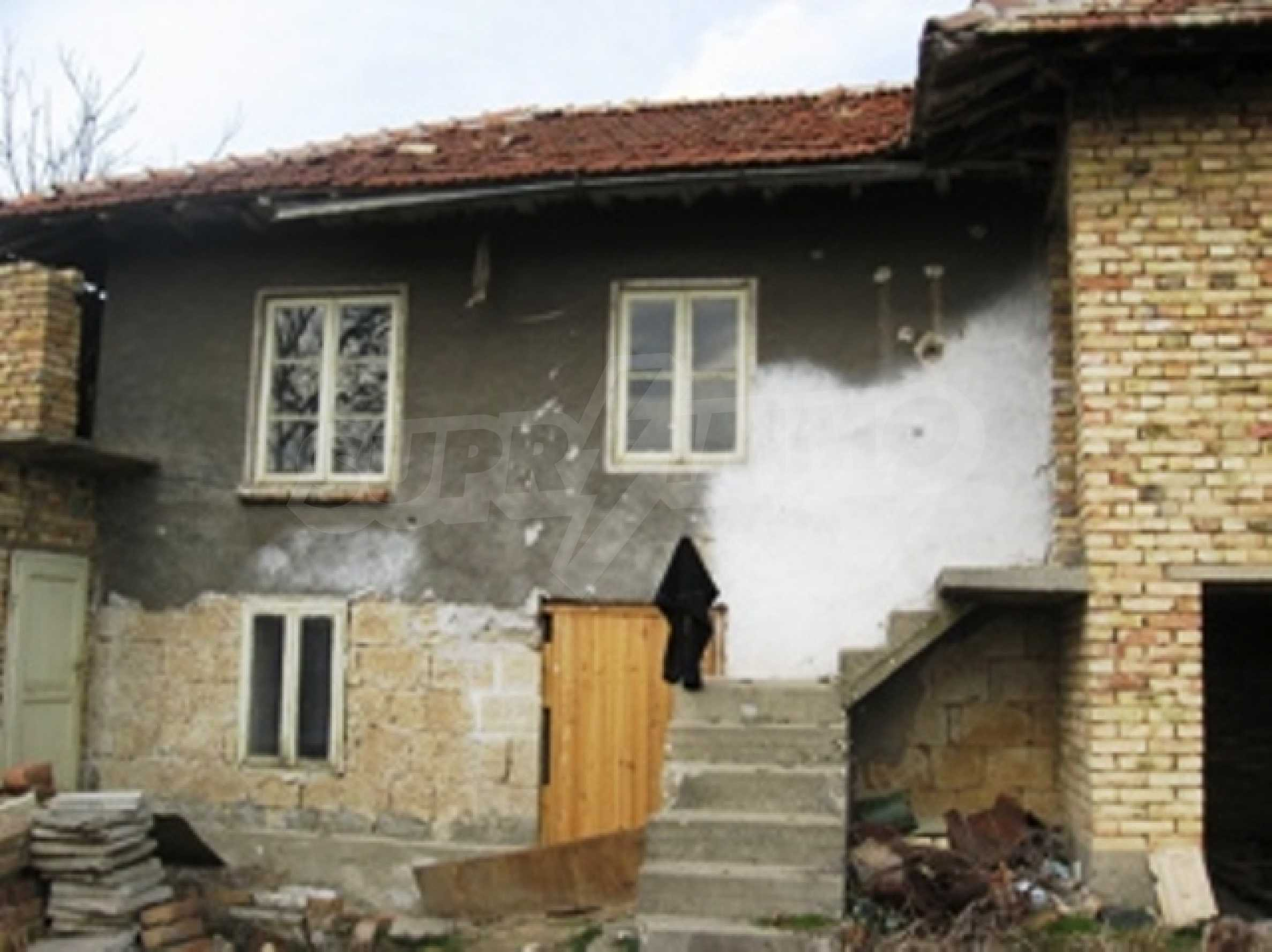 House for sale in  Katcelovo village  2