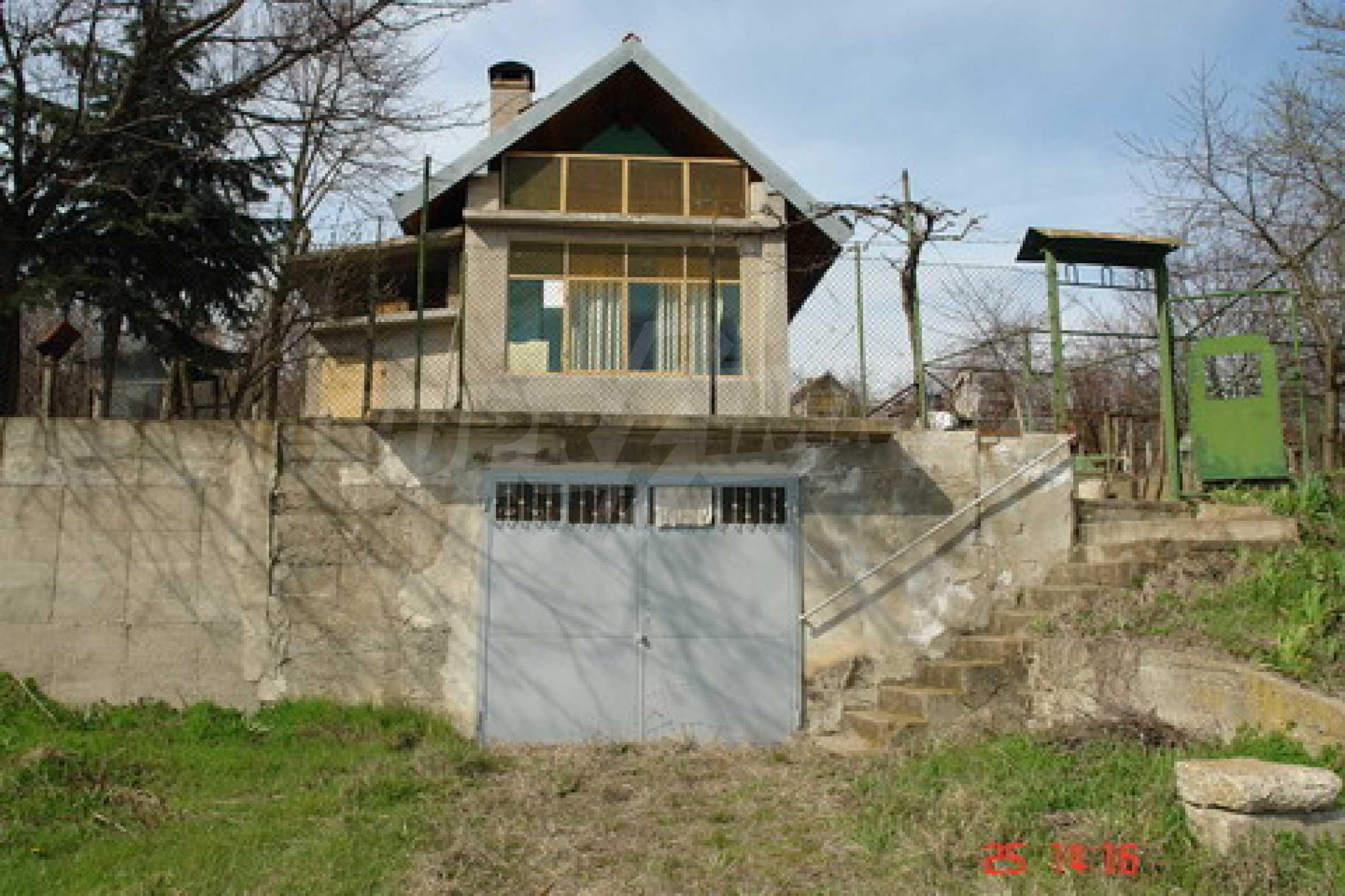 Haus an der Hauptstraße Ruse Sofia