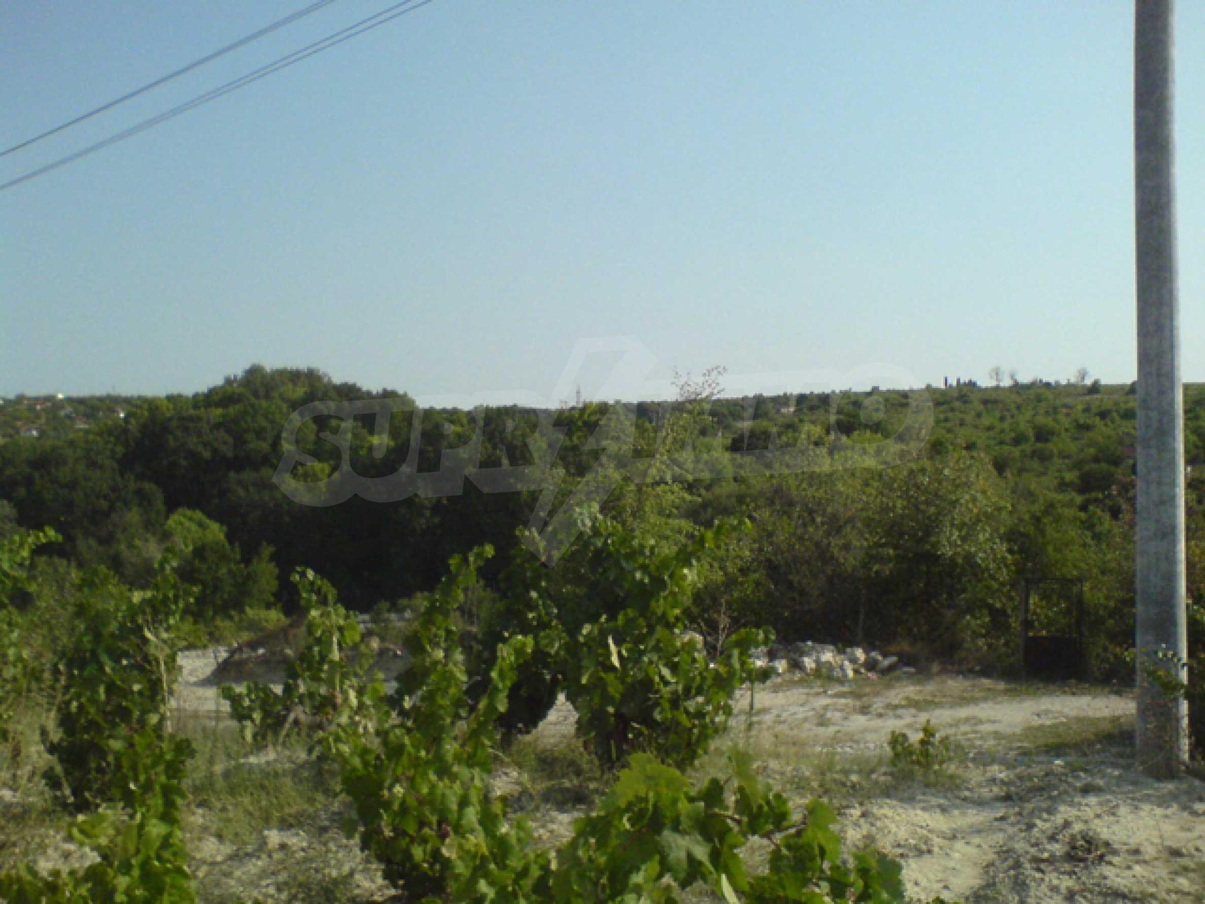 Продажа земли вблизи Варны 4