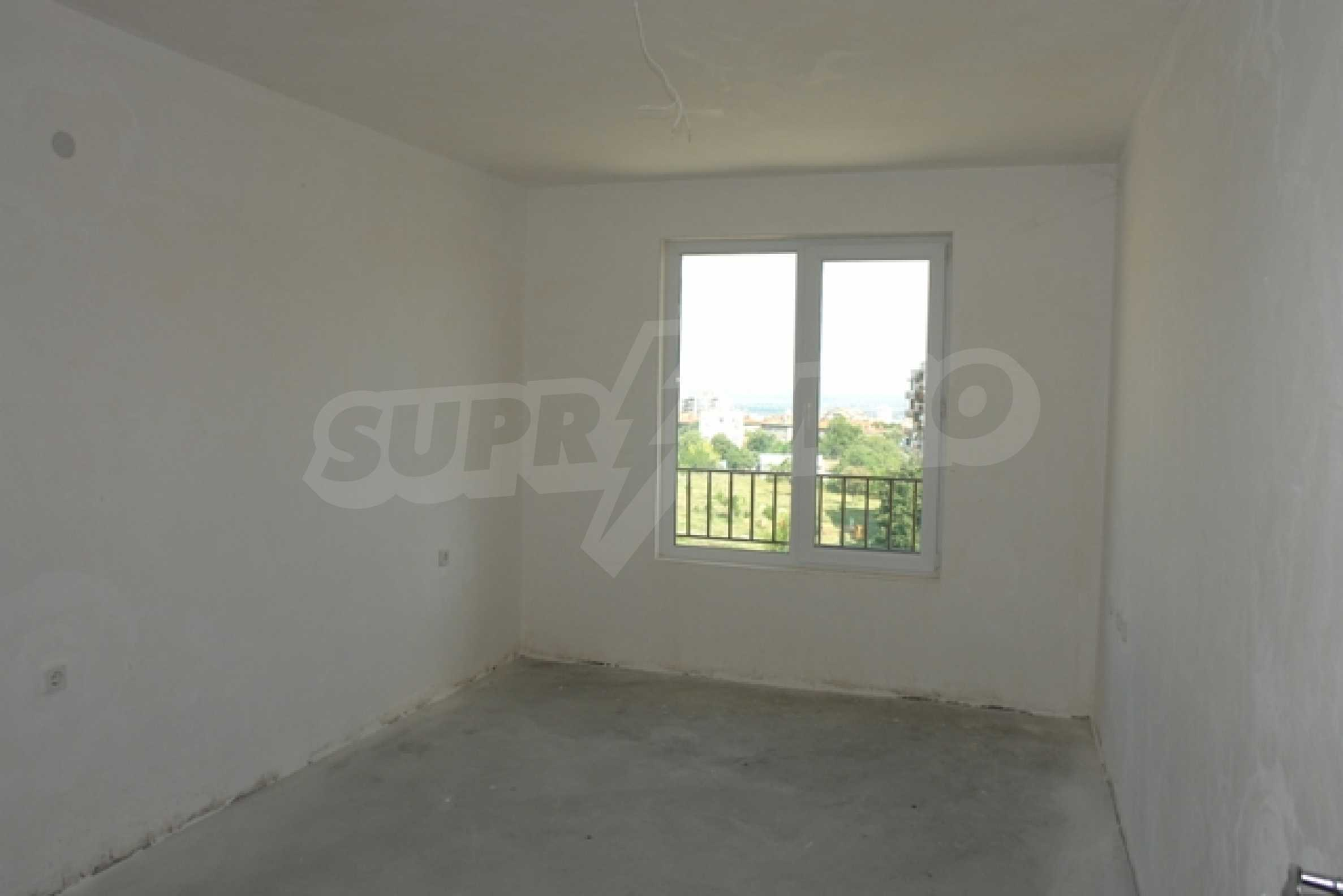 2-bedroom apartment in Rousse with amazing city panorama 6