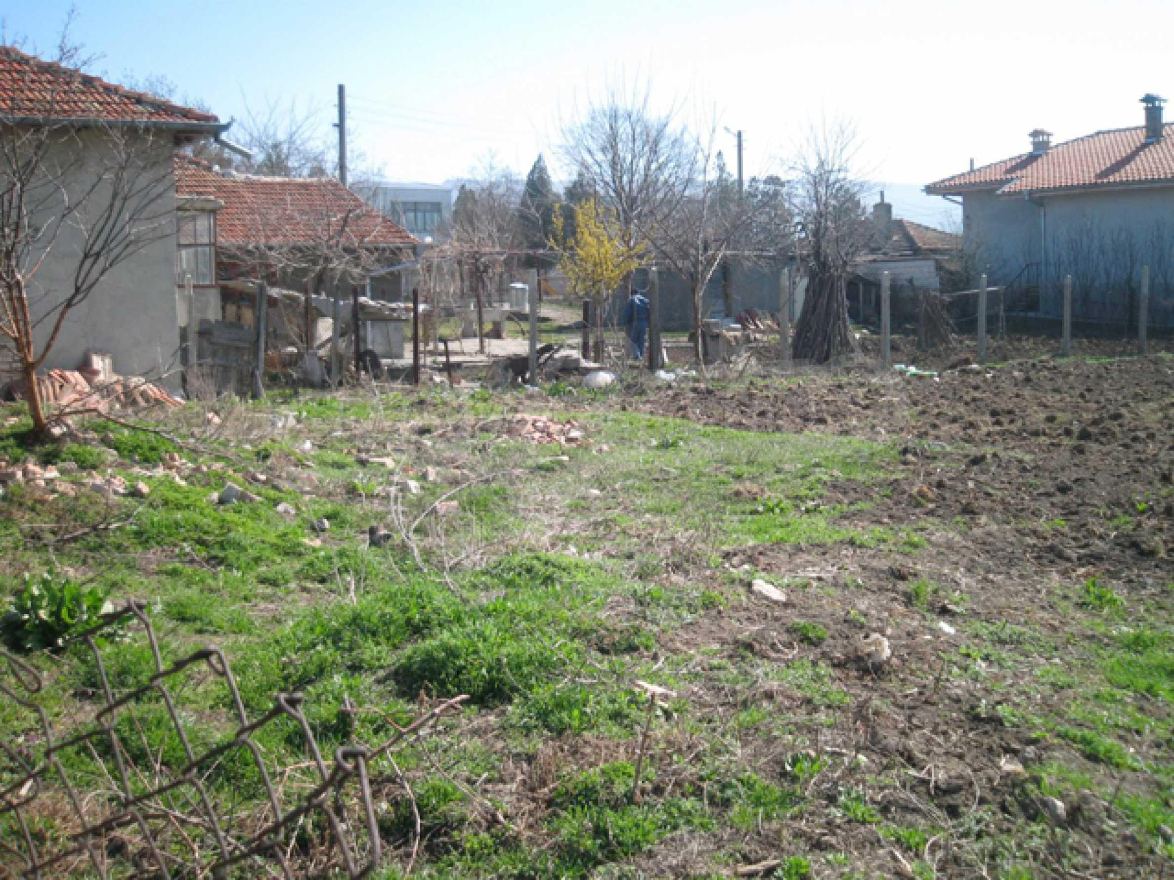 Building land in Obrochishte 2