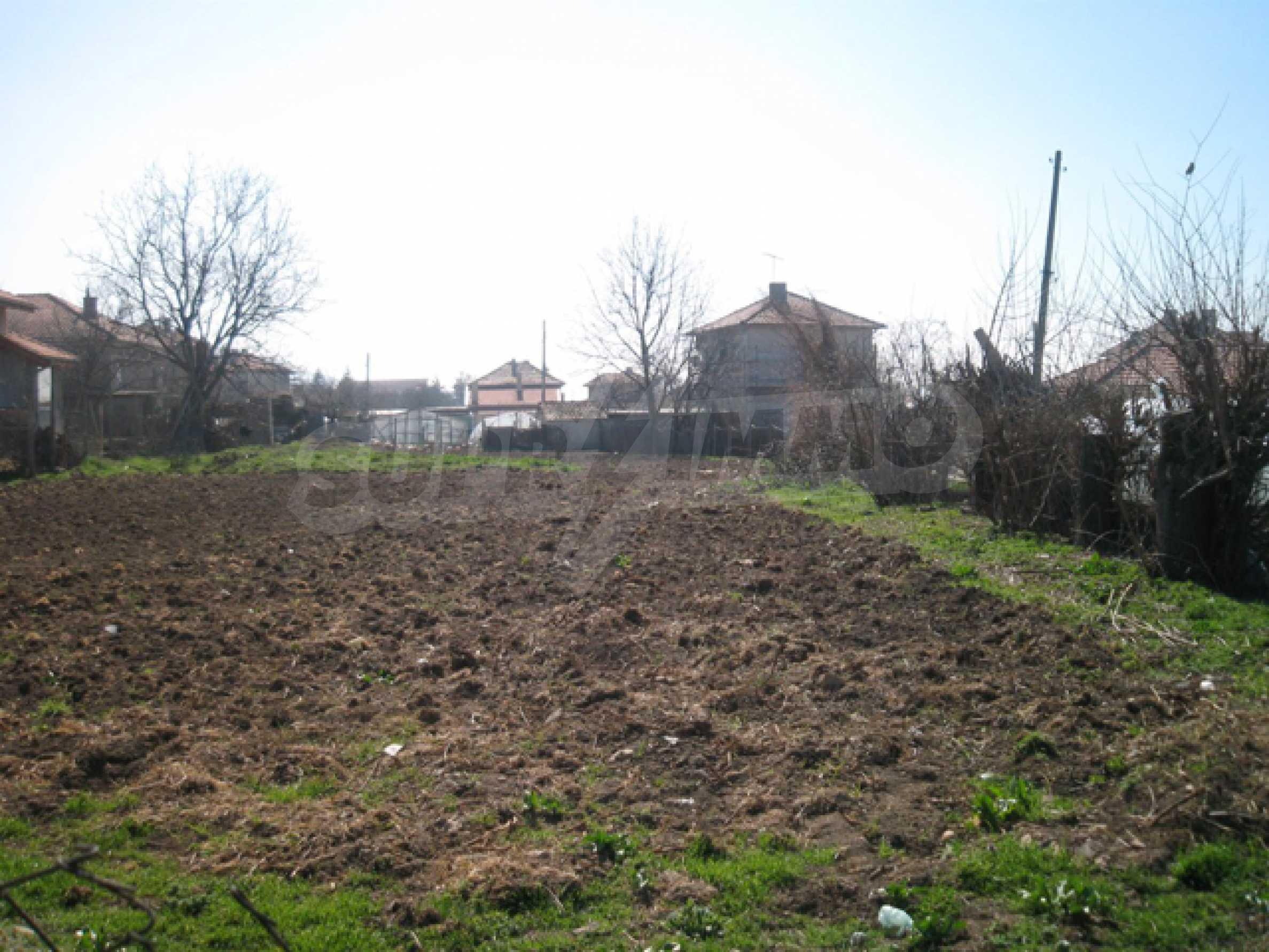 Building land in Obrochishte 4