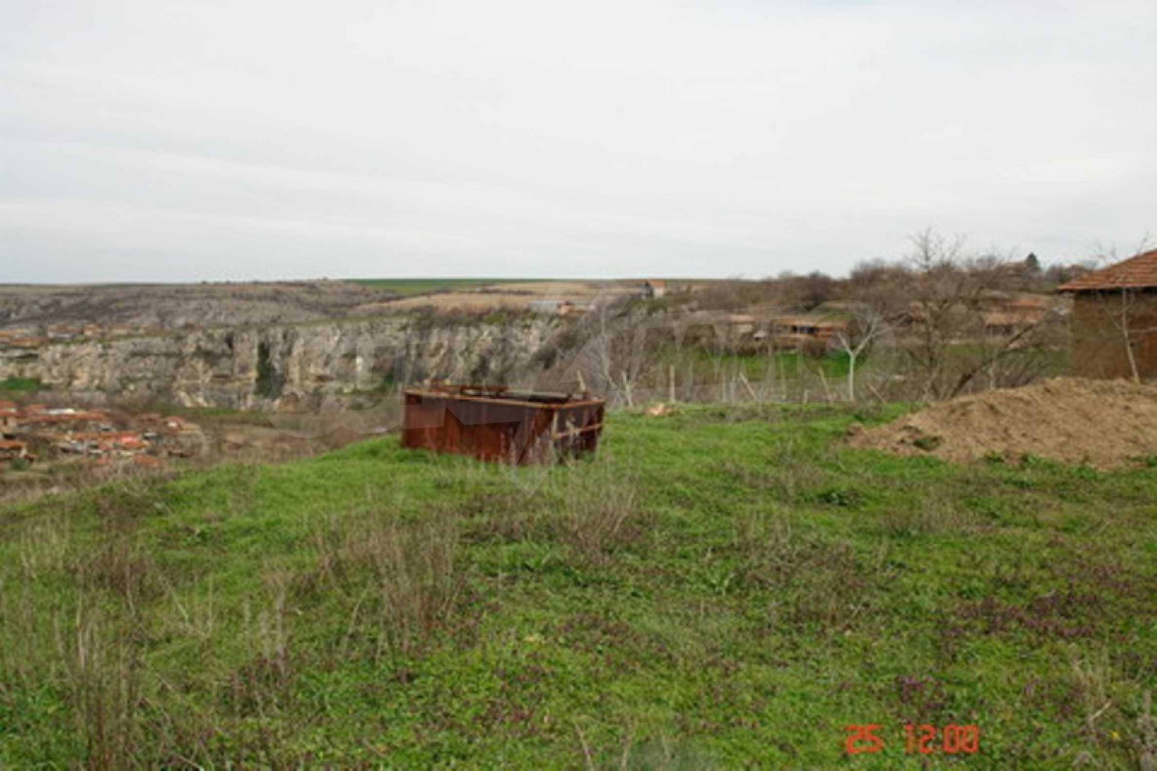 Development land in Cherven village 1