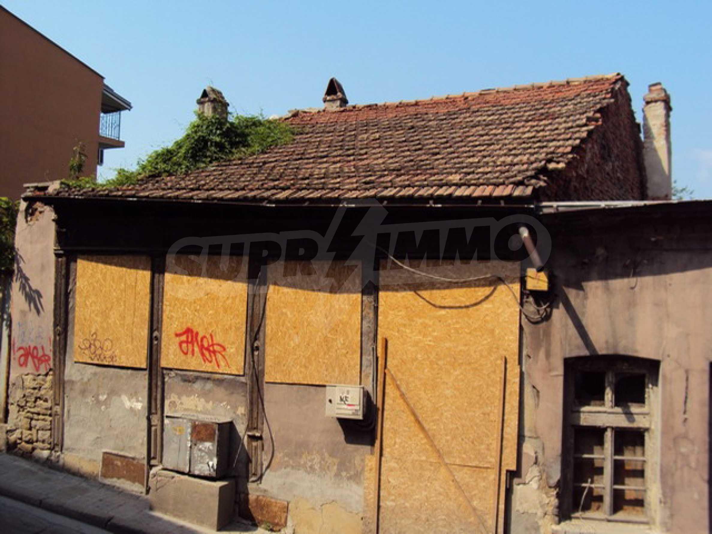 Продажа дома в г. Велико Тырново 1