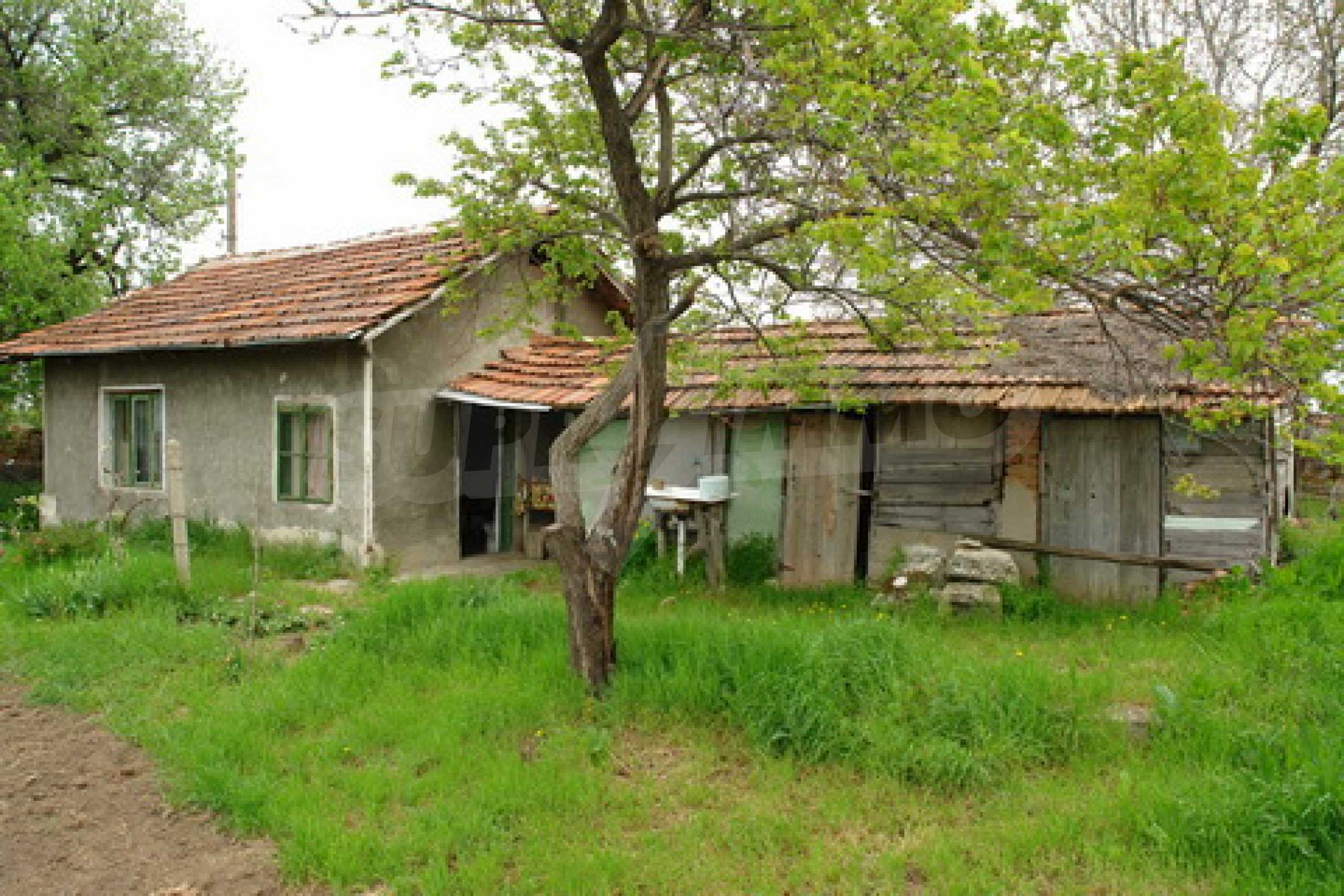 House for sale near Rousse 1
