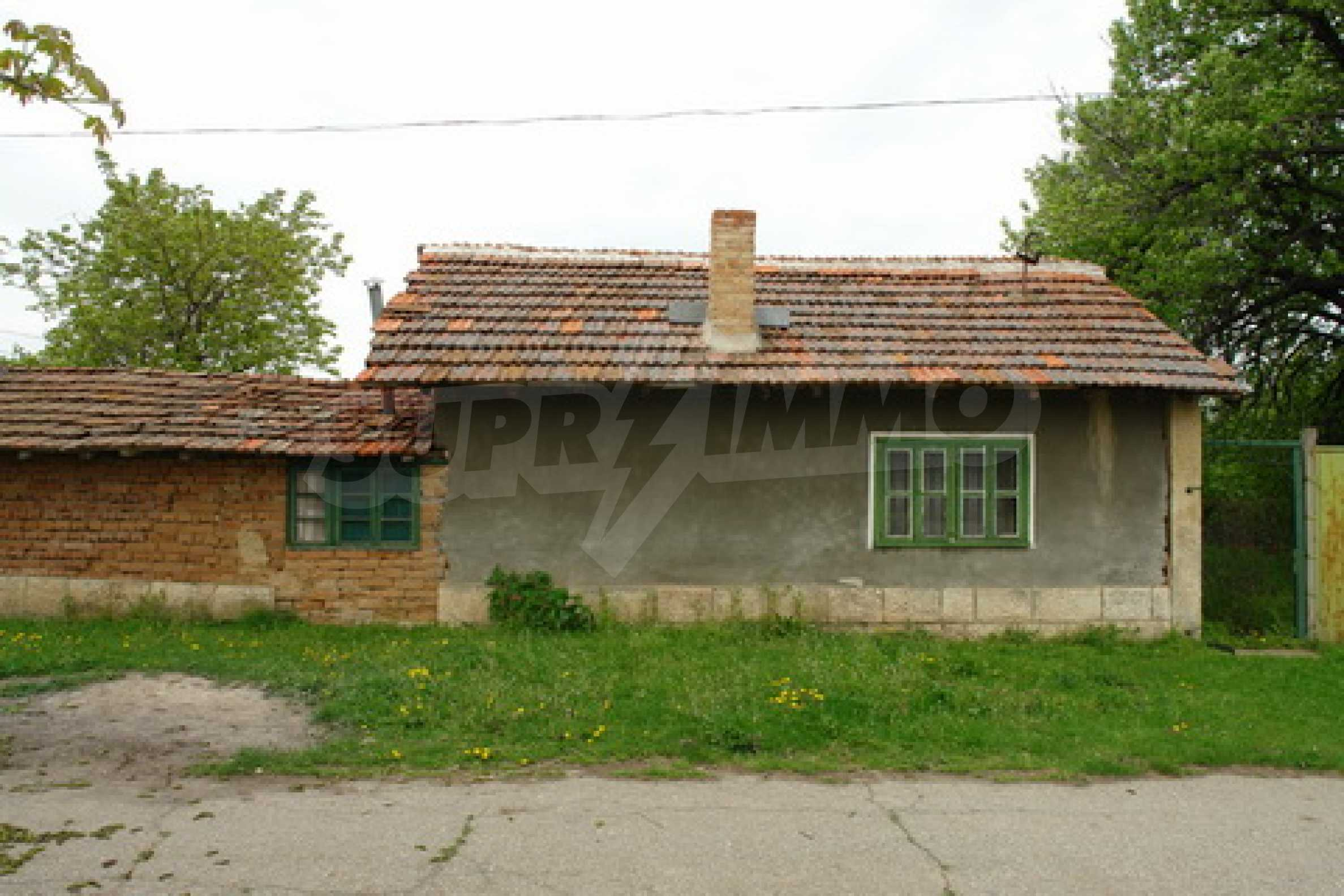 House for sale near Rousse 3