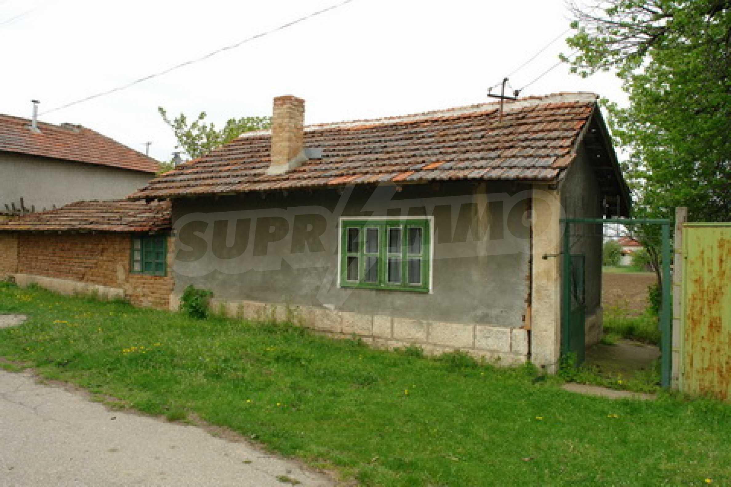 House for sale near Rousse 5