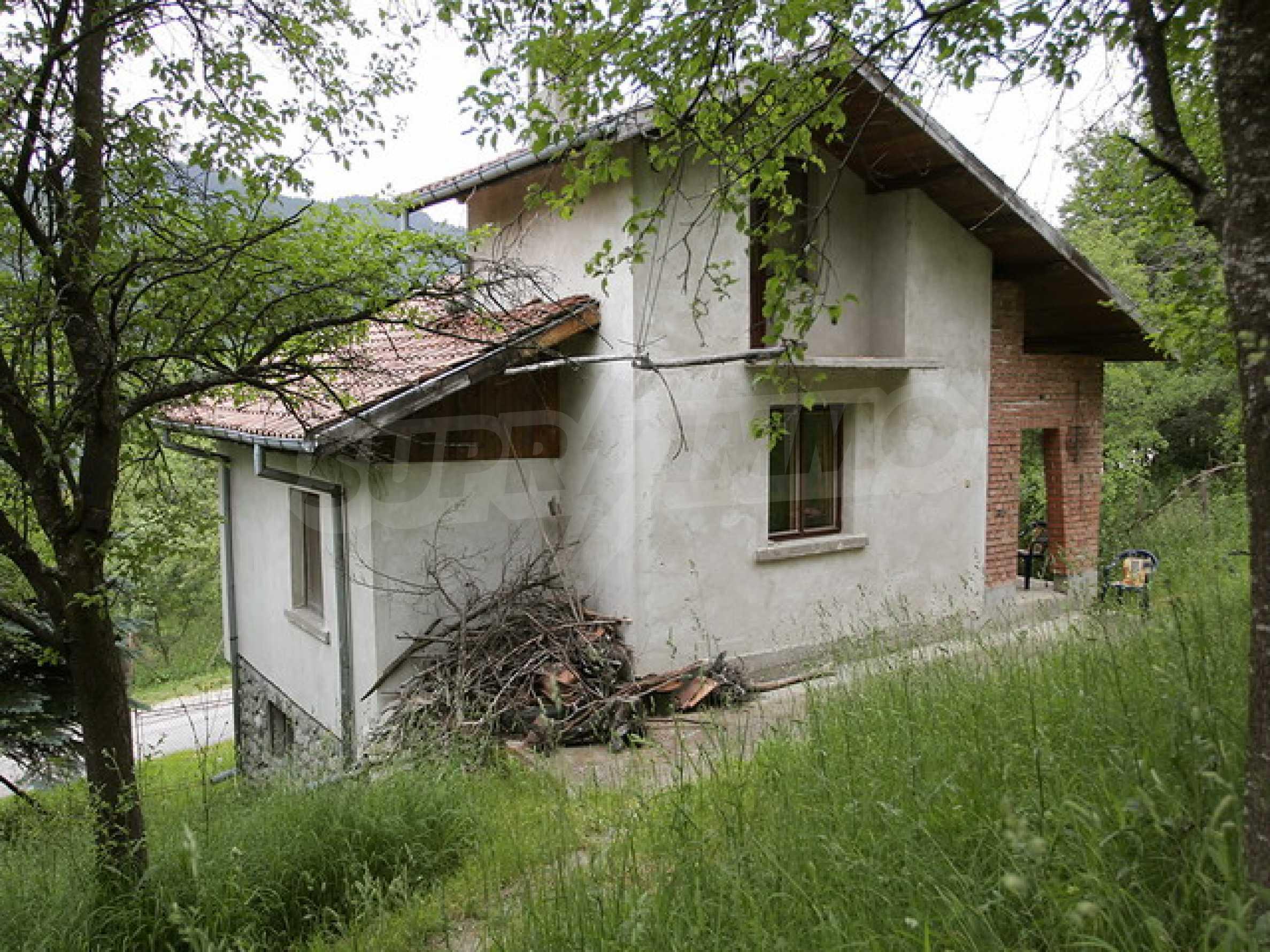 Продажа дома вблизи г. Троян 3