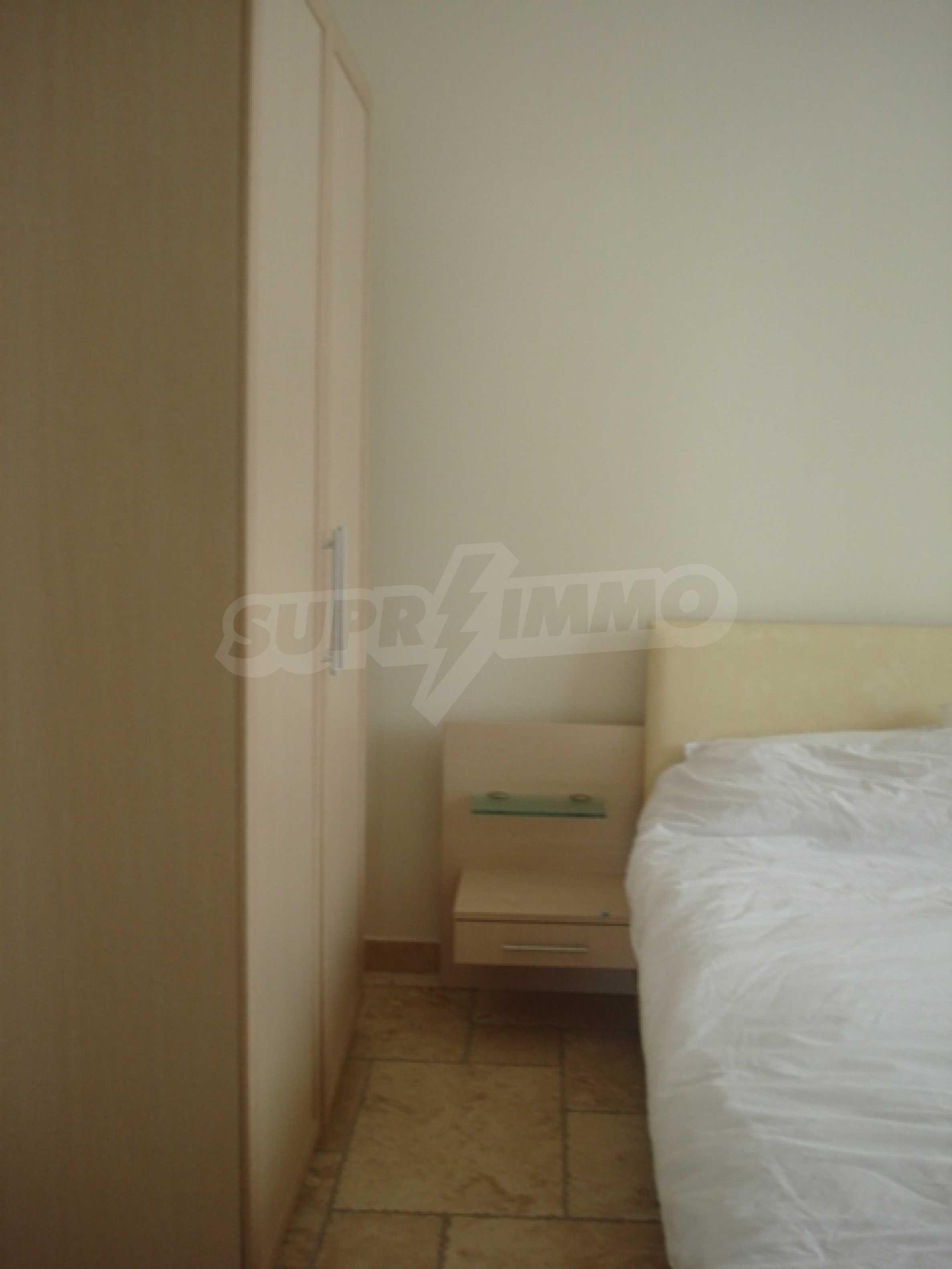 Апартамент в центре комплекса «Калиакрия Голф Резорт», в 55 км от Варны 9