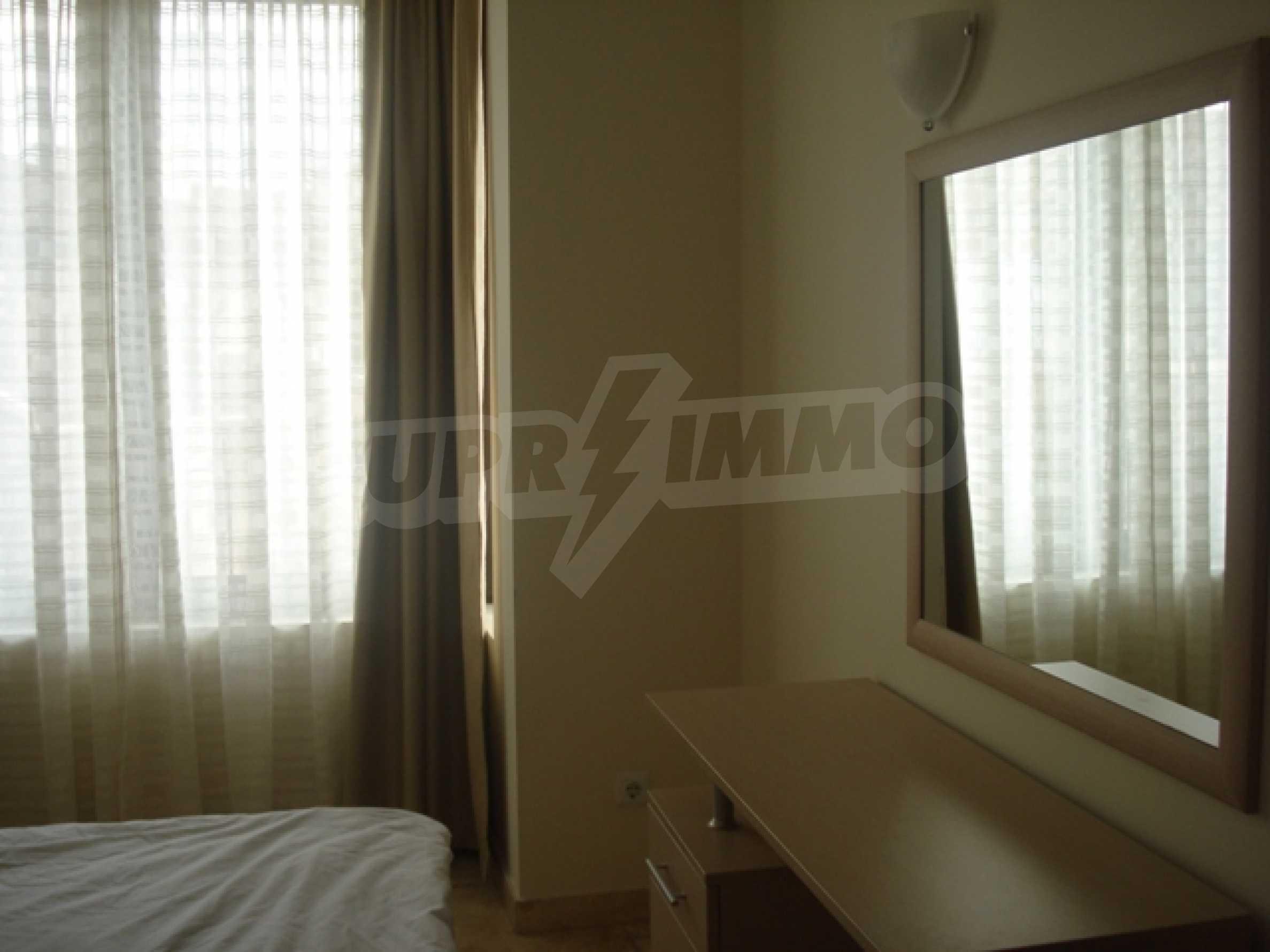 Апартамент в центре комплекса «Калиакрия Голф Резорт», в 55 км от Варны 10