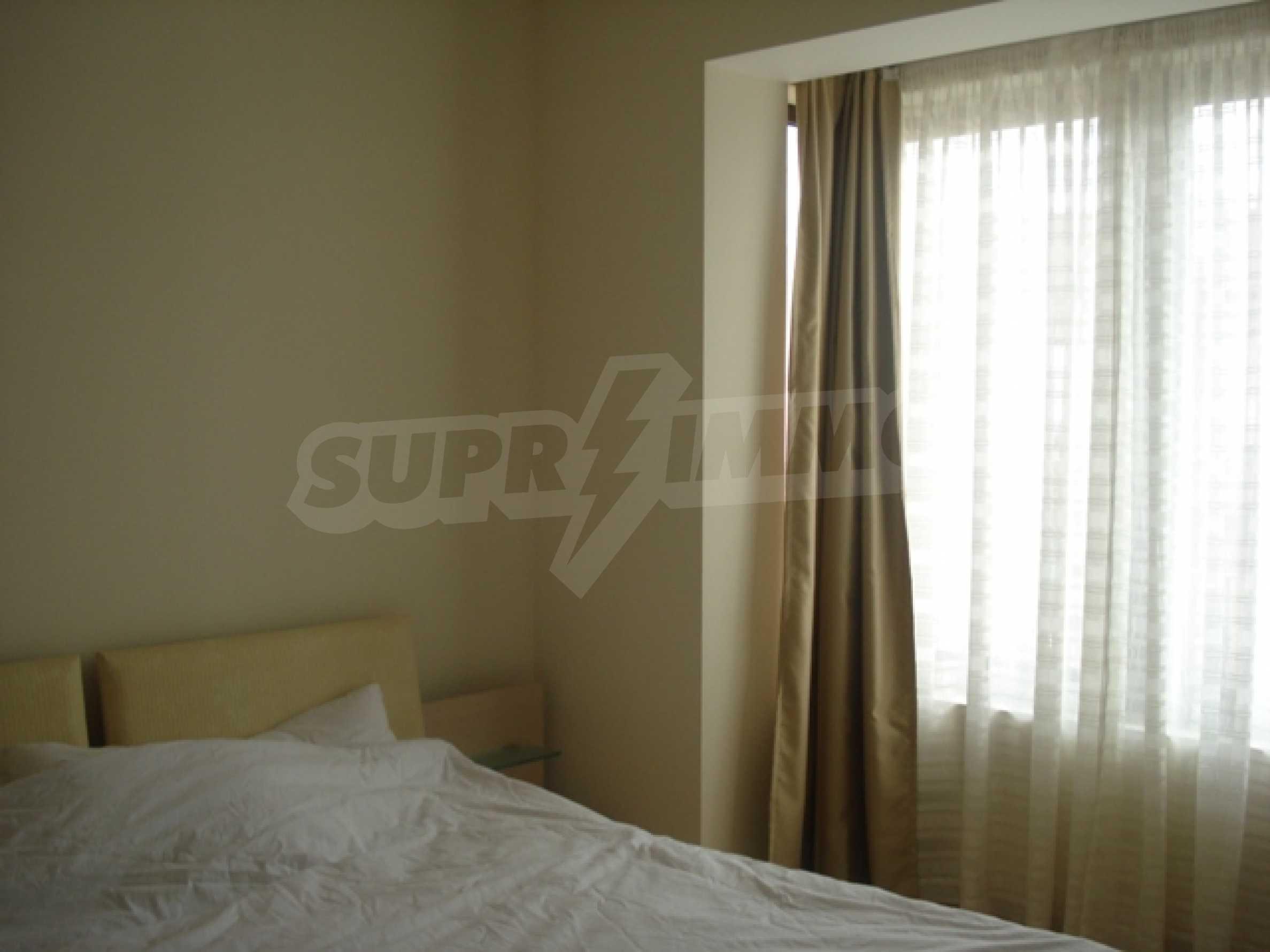 Апартамент в центре комплекса «Калиакрия Голф Резорт», в 55 км от Варны 11