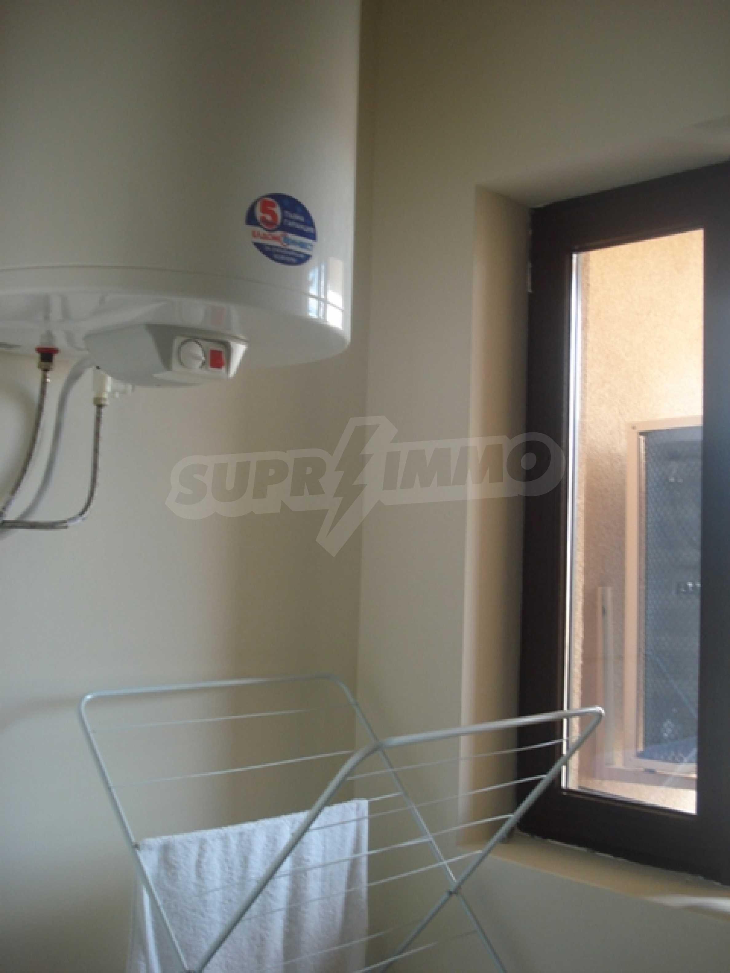 Апартамент в центре комплекса «Калиакрия Голф Резорт», в 55 км от Варны 12