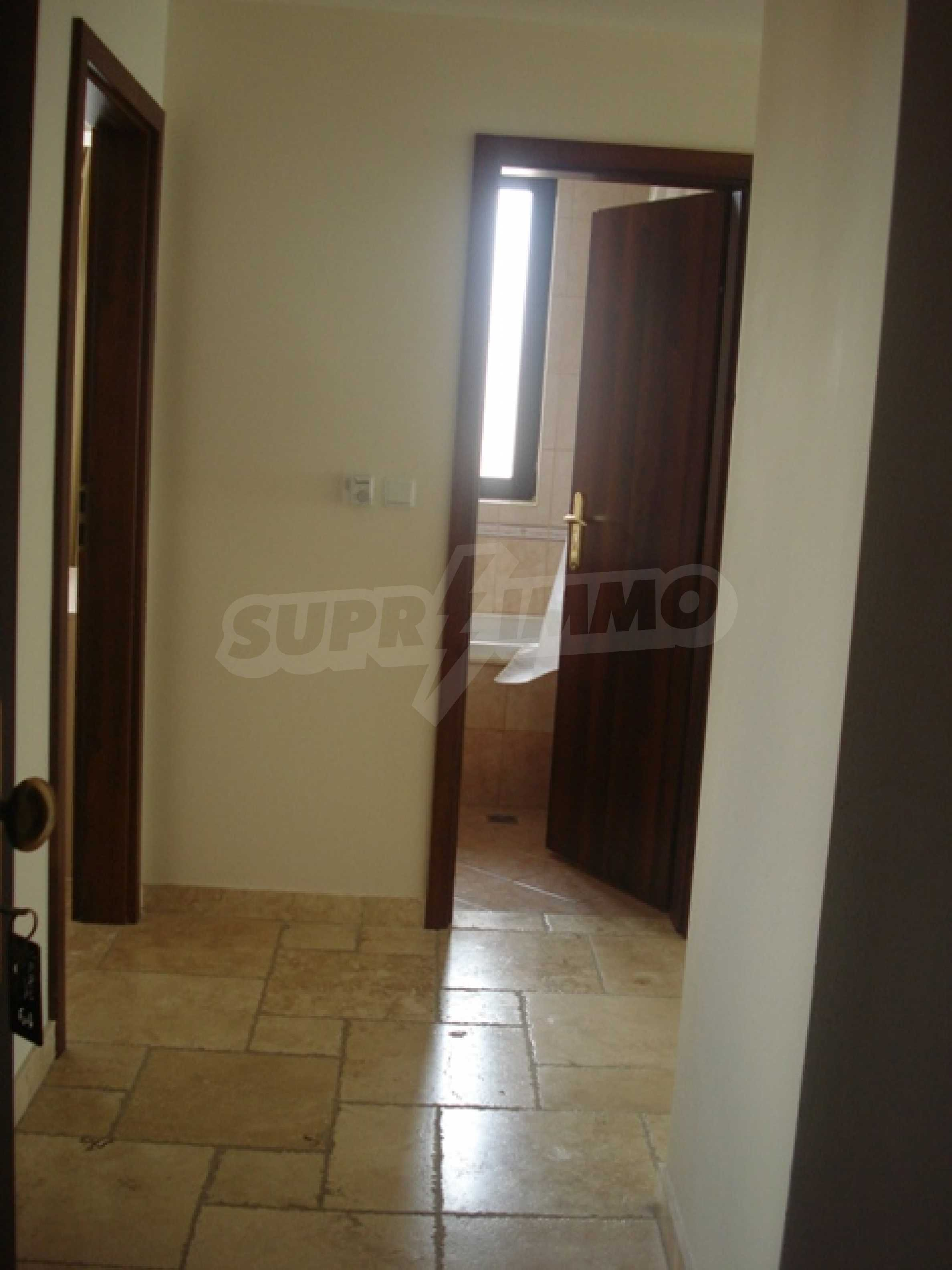 Two-bedroom apartment in the heart of the Bulgarian Golf Riviera 13