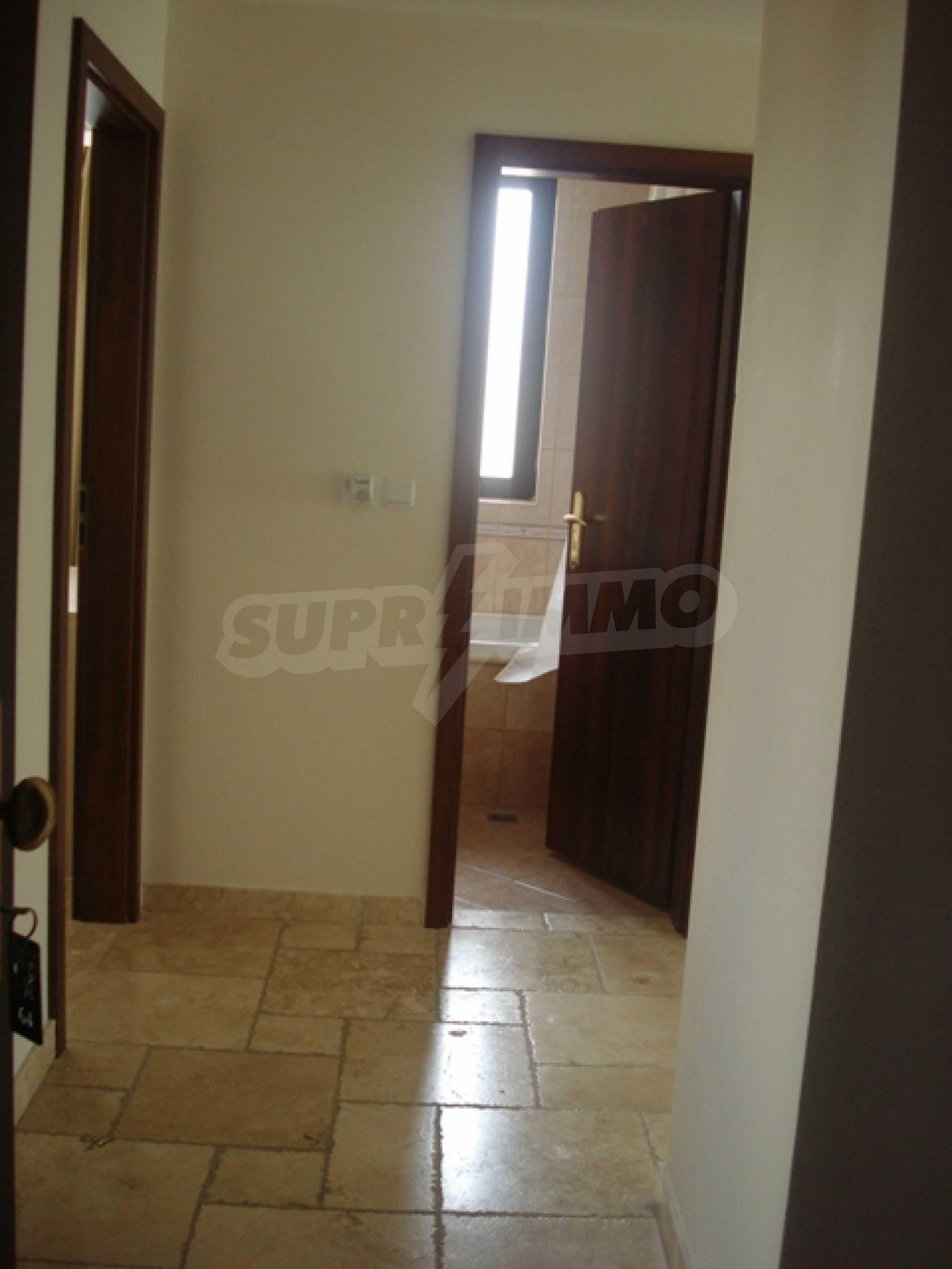 Апартамент в центре комплекса «Калиакрия Голф Резорт», в 55 км от Варны 13