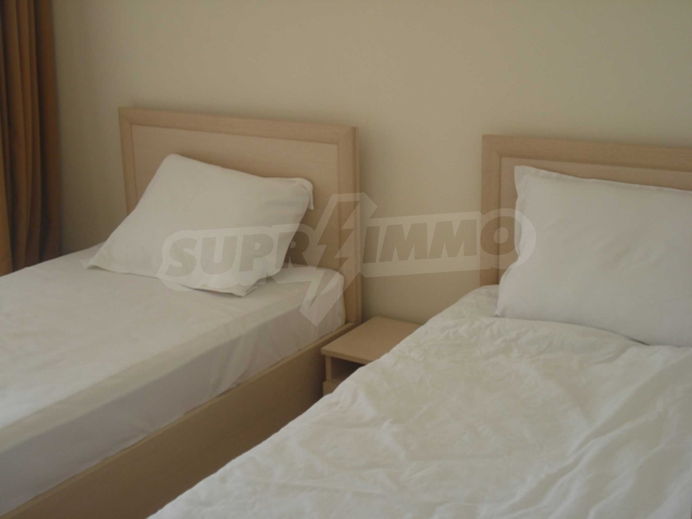 Two-bedroom apartment in the heart of the Bulgarian Golf Riviera 15