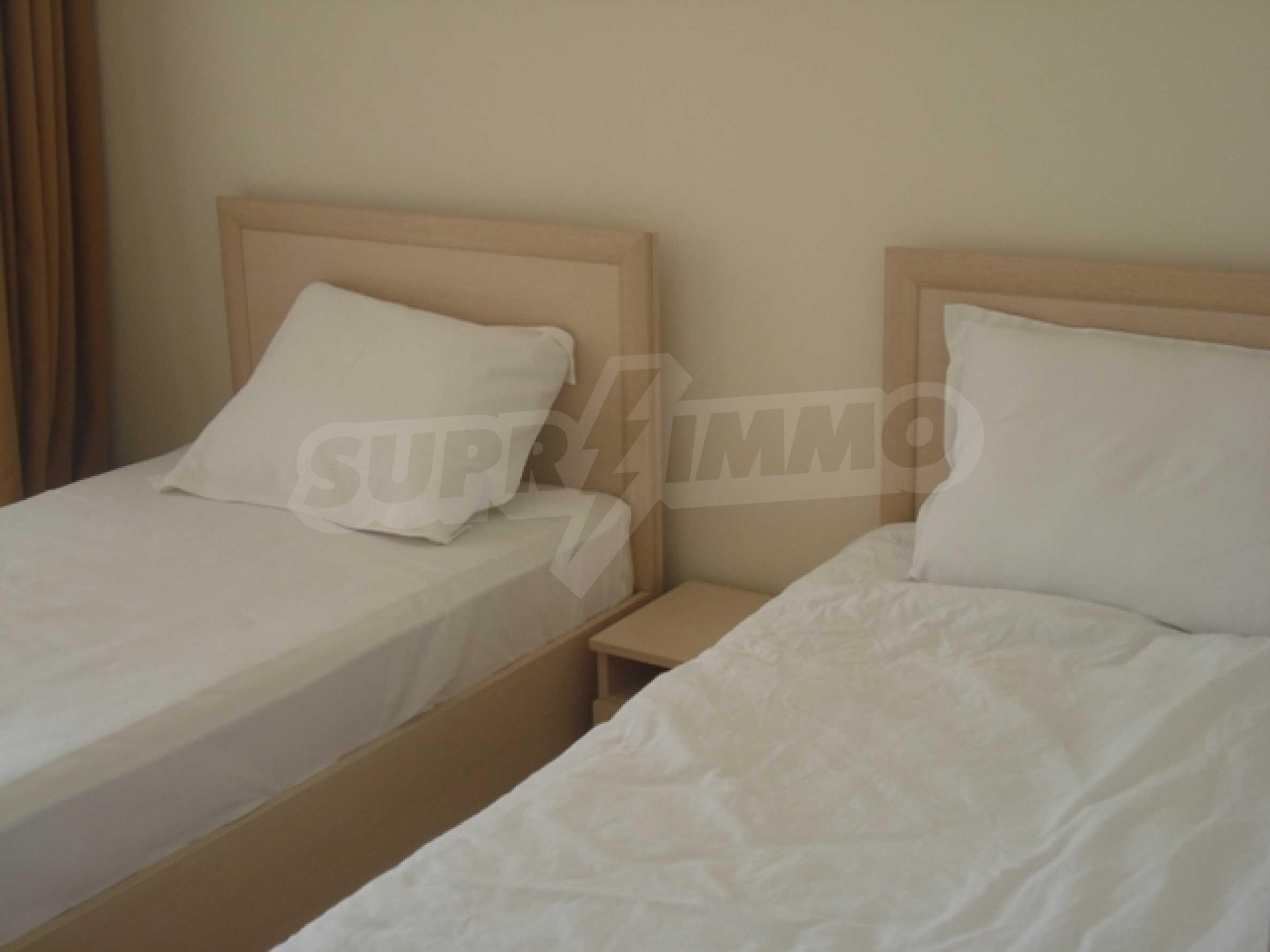 Апартамент в центре комплекса «Калиакрия Голф Резорт», в 55 км от Варны 15