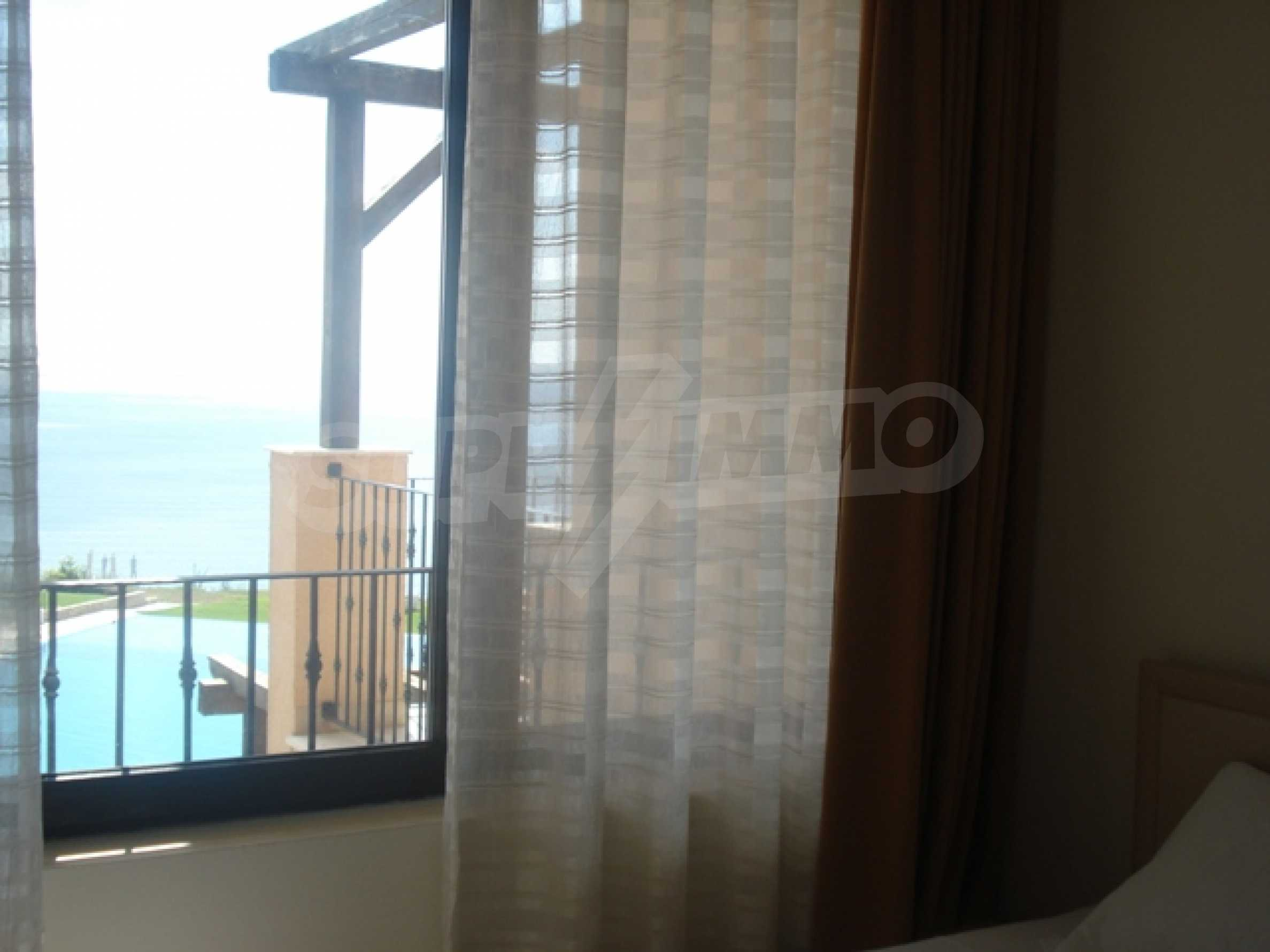 Two-bedroom apartment in the heart of the Bulgarian Golf Riviera 16
