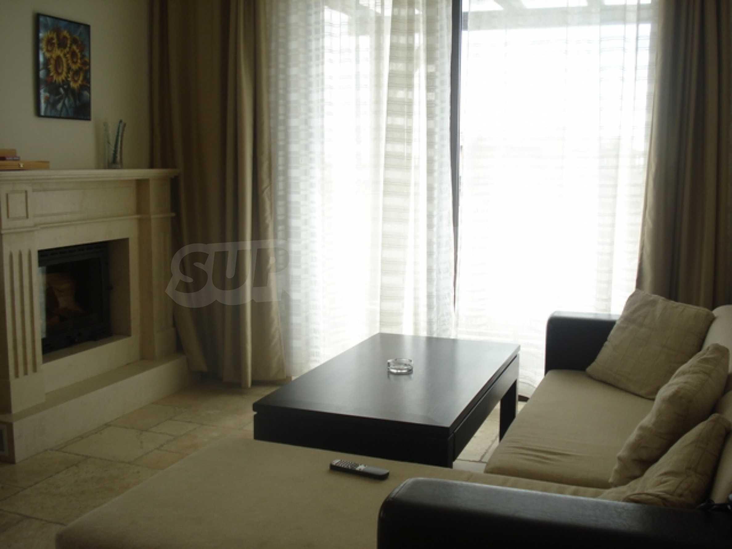 Апартамент в центре комплекса «Калиакрия Голф Резорт», в 55 км от Варны 2