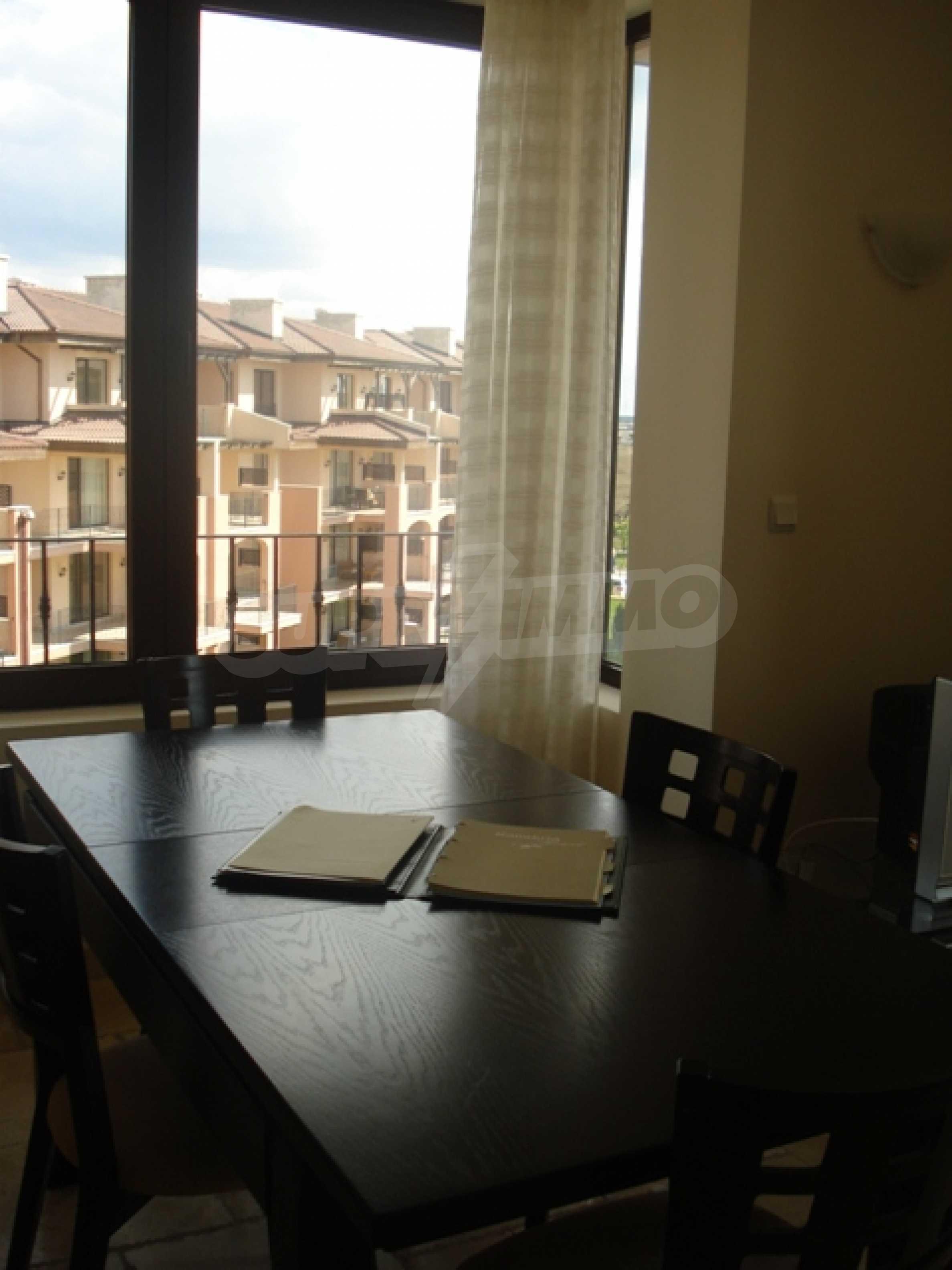 Апартамент в центре комплекса «Калиакрия Голф Резорт», в 55 км от Варны 3