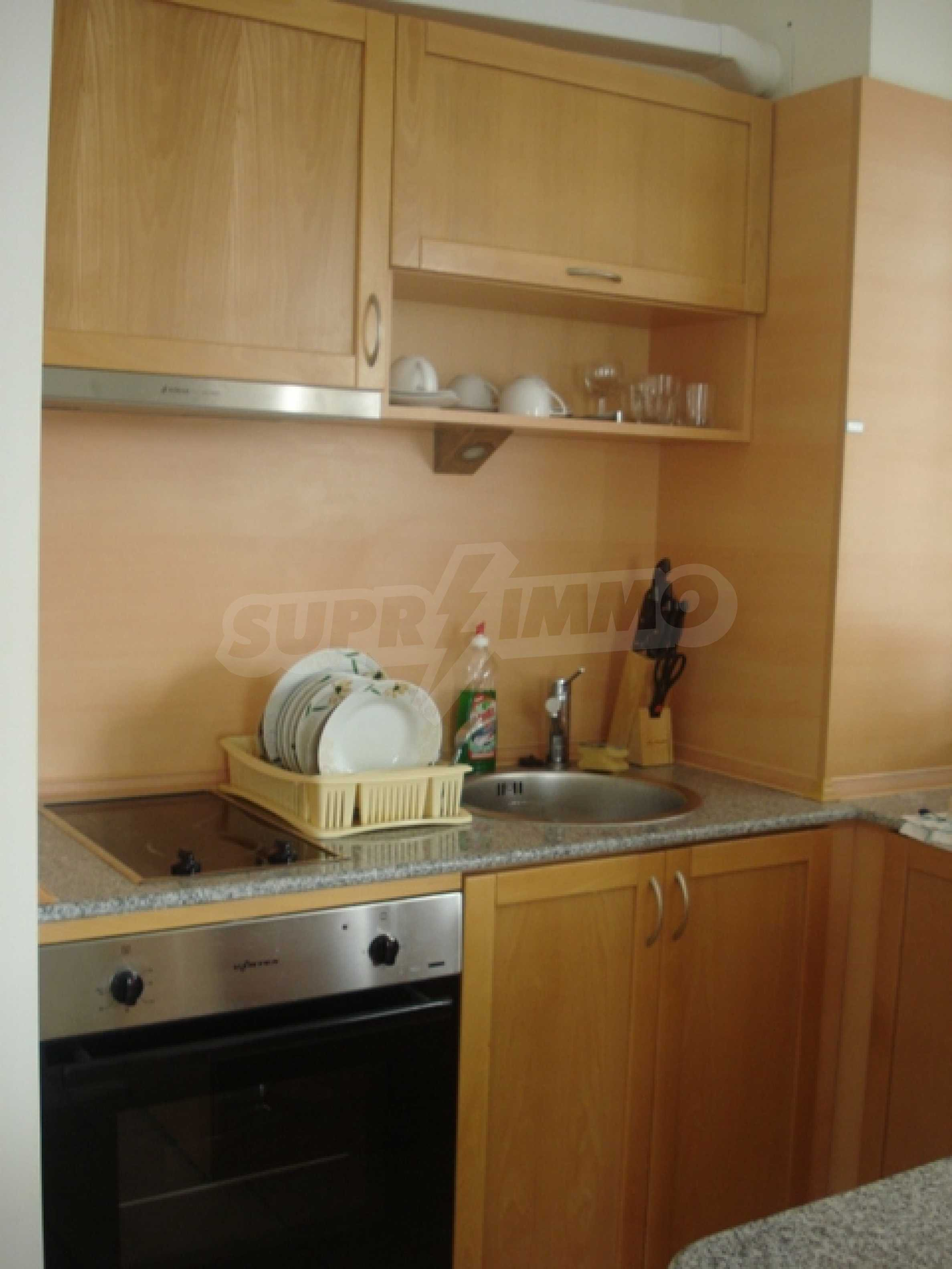 Two-bedroom apartment in the heart of the Bulgarian Golf Riviera 6
