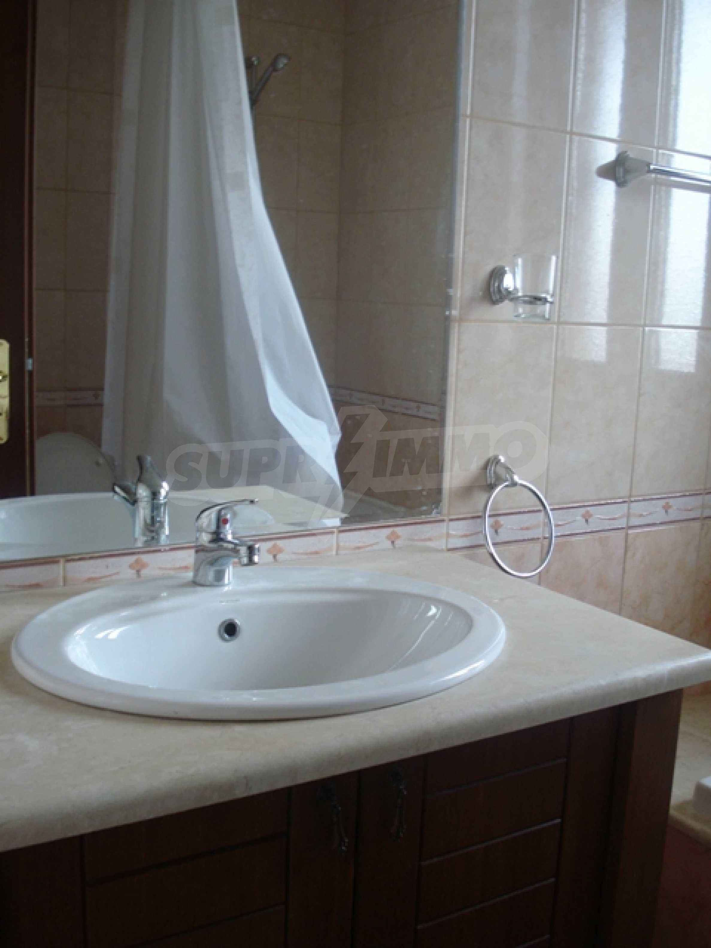 Апартамент в центре комплекса «Калиакрия Голф Резорт», в 55 км от Варны 7