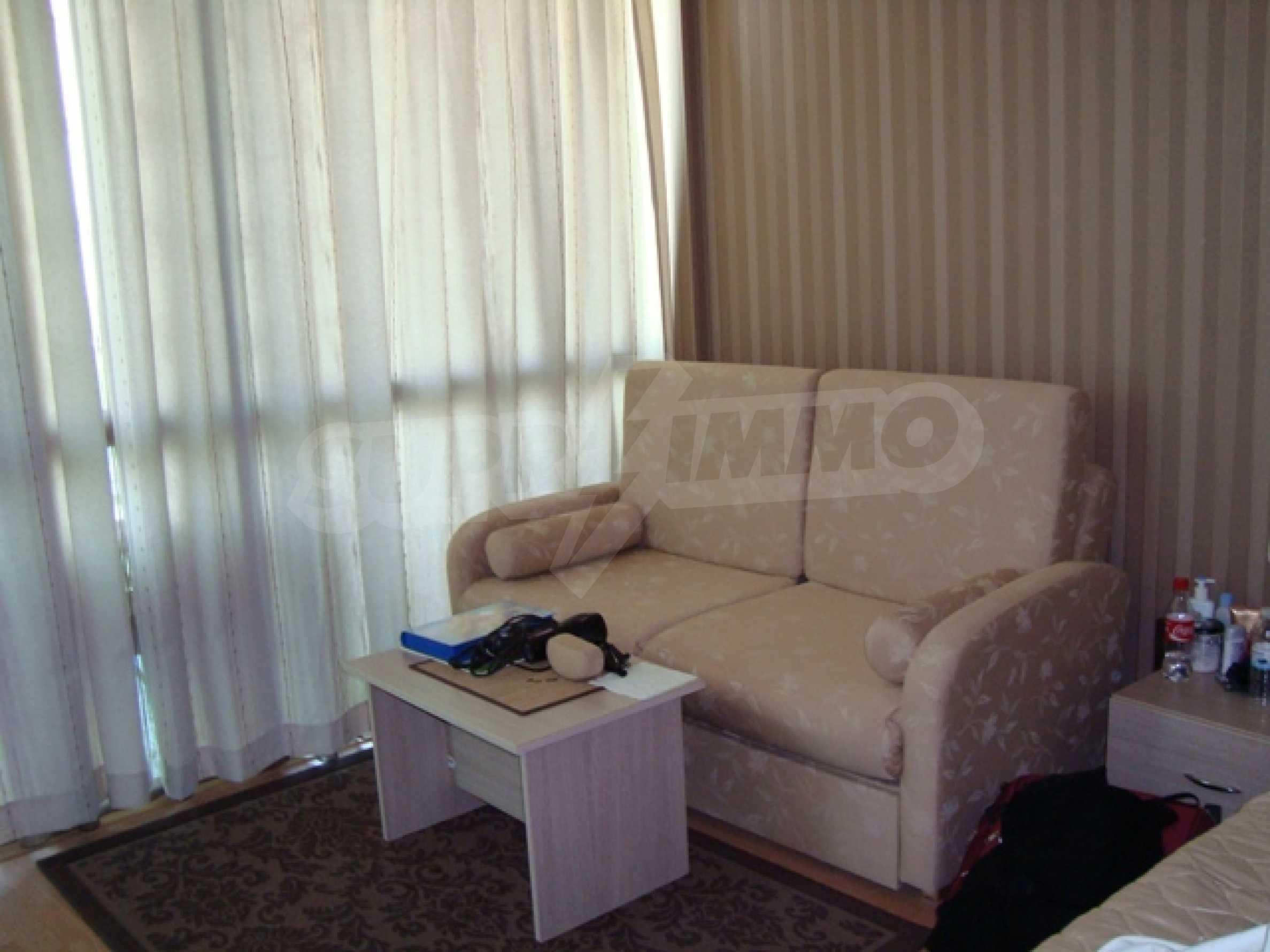 Möbliertes Studio in Primorsko 9
