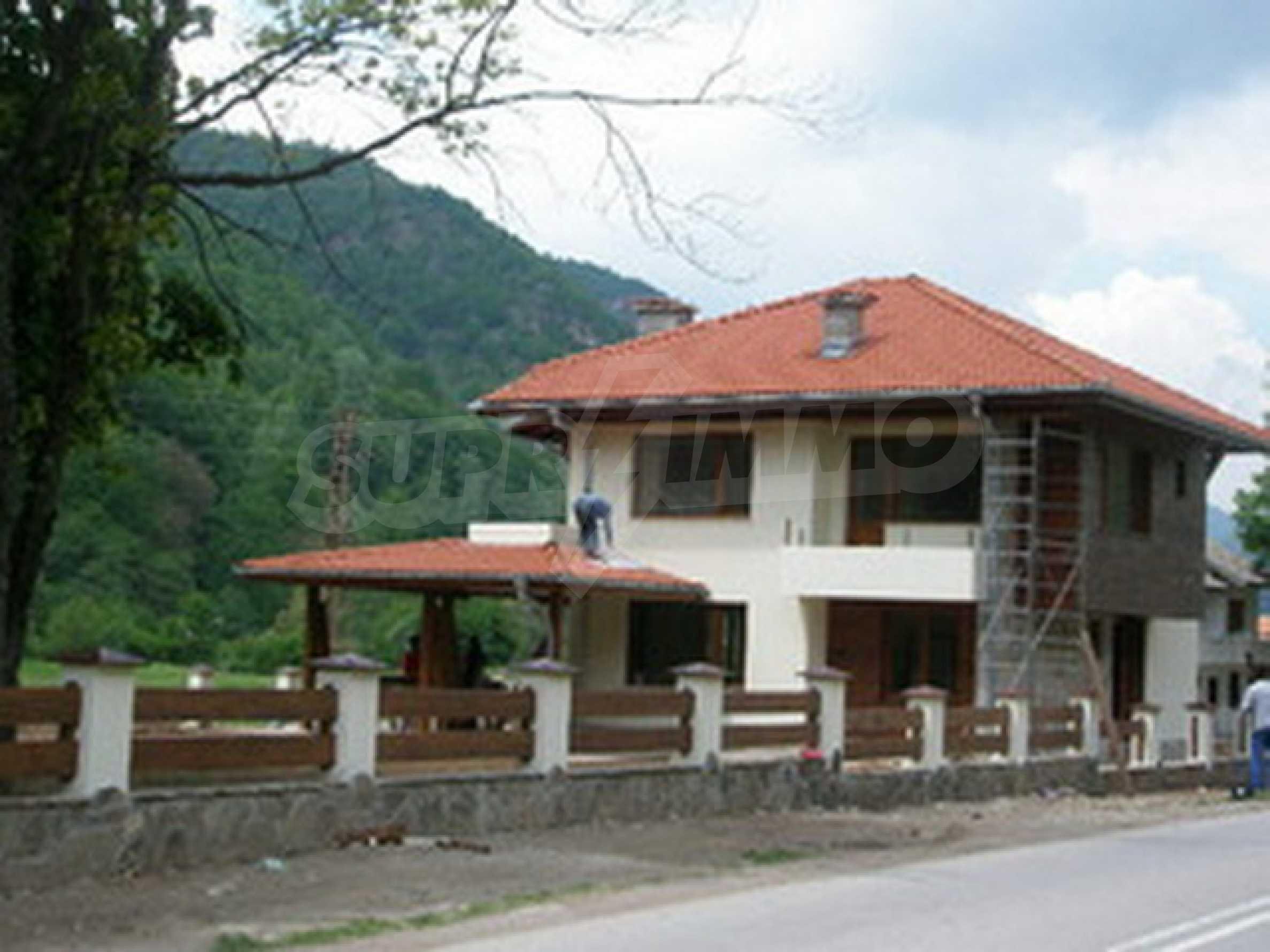 Продажа дома вблизи г. Ловеч