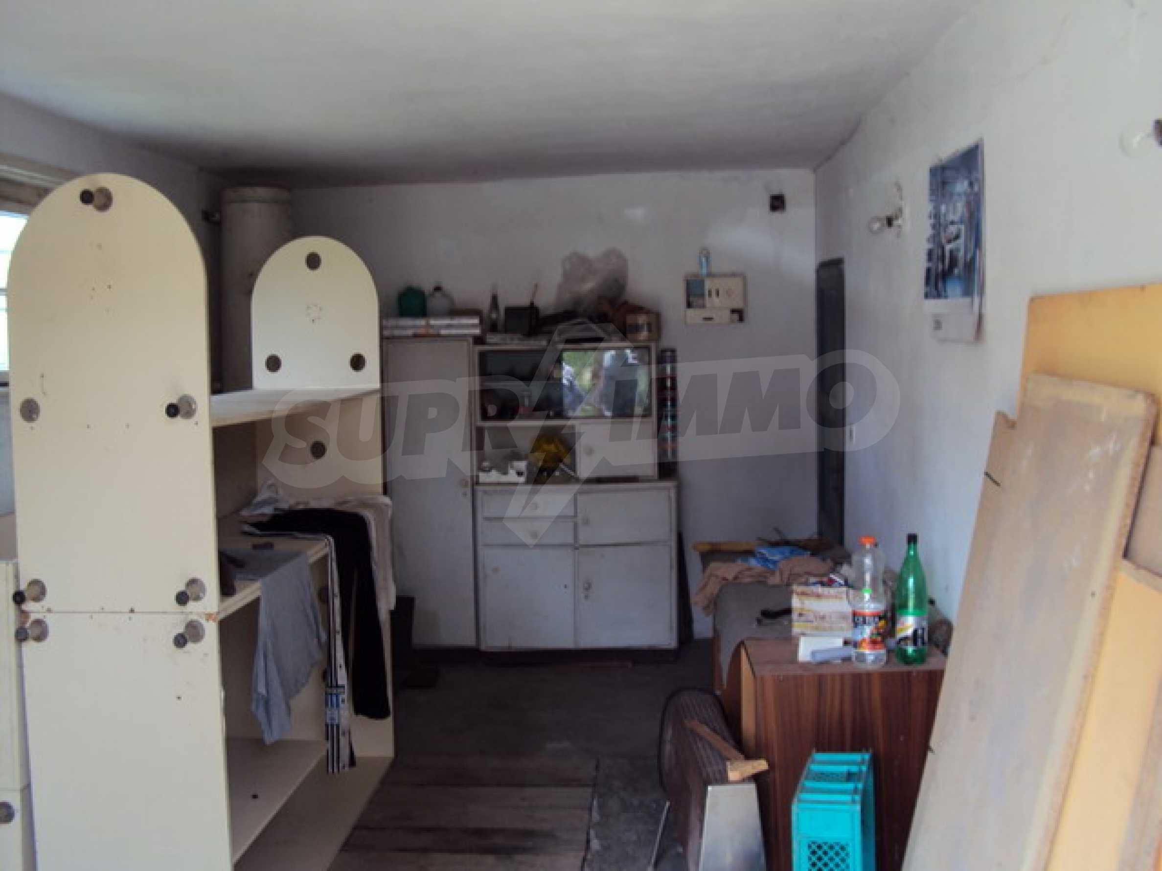 Прекрасный домик в деревне 12