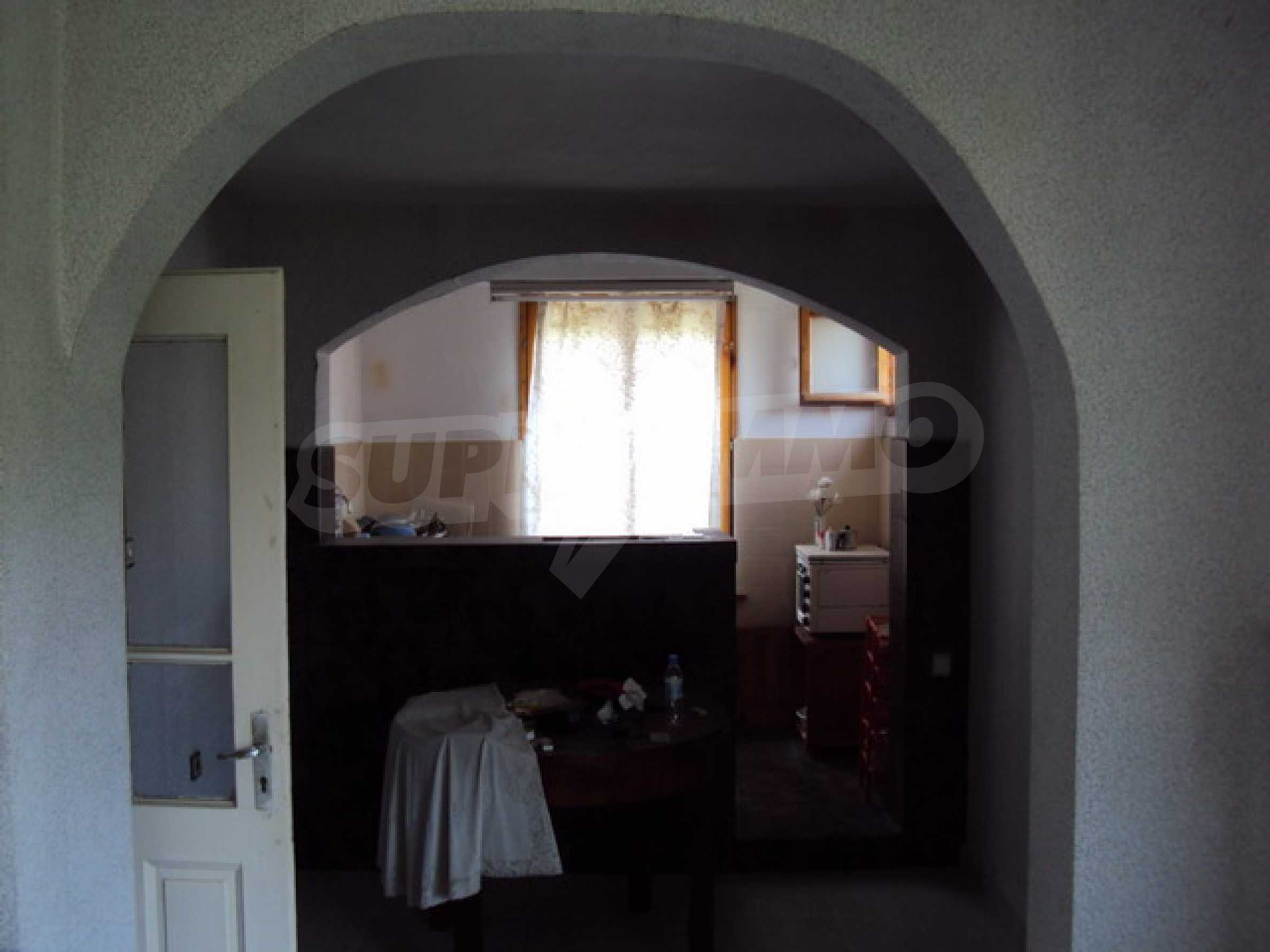 Прекрасный домик в деревне 17