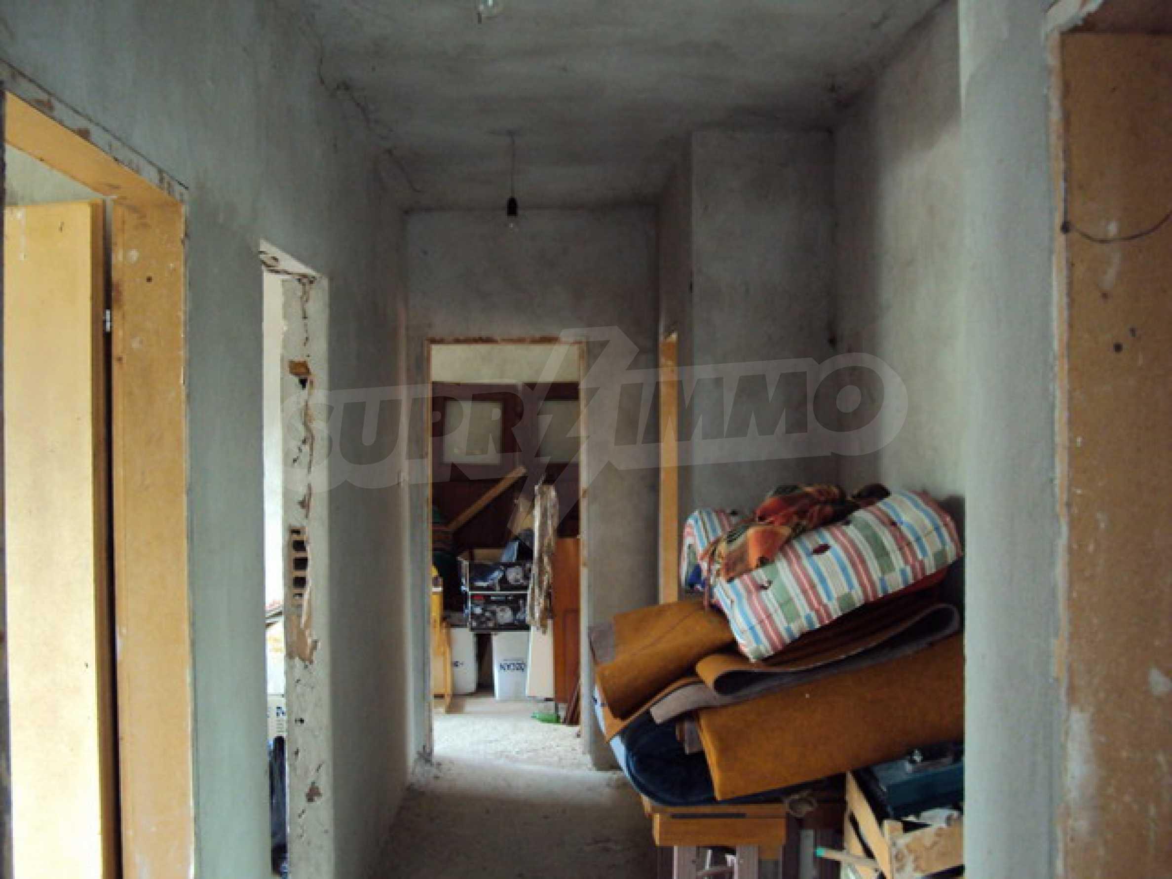 Прекрасный домик в деревне 22