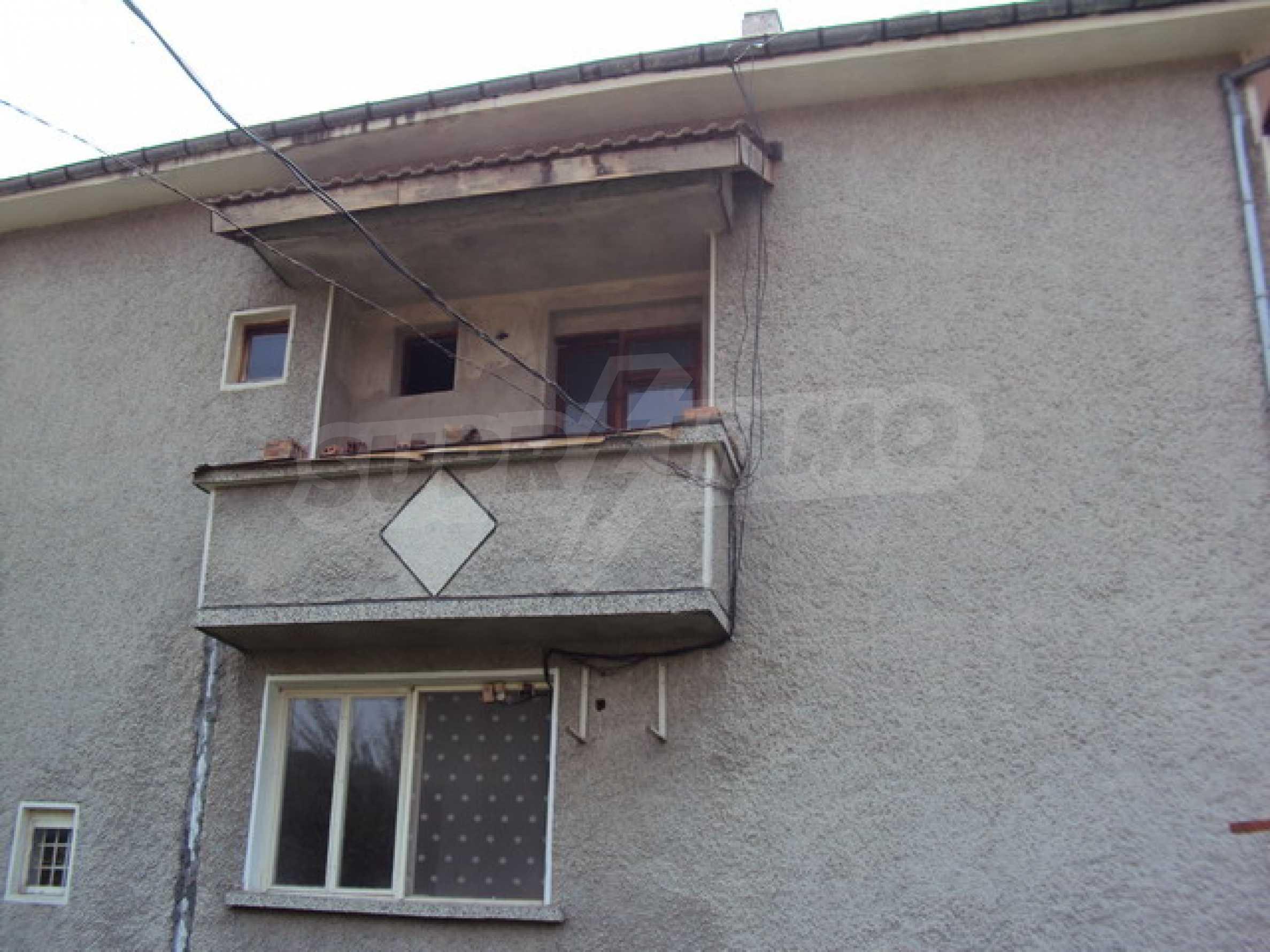 Прекрасный домик в деревне 6