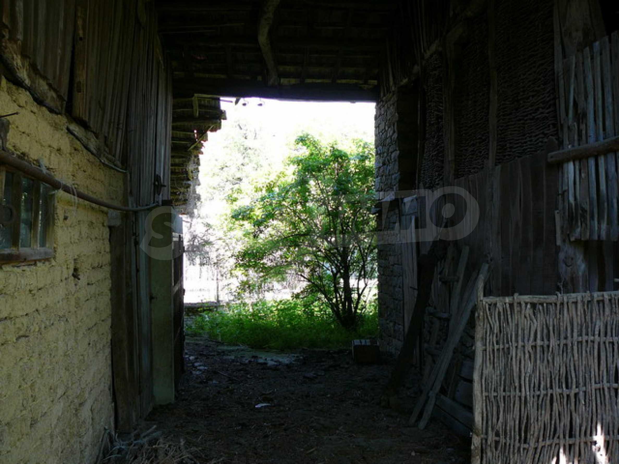Къща за продажба близо до гр. Велико Търново 9