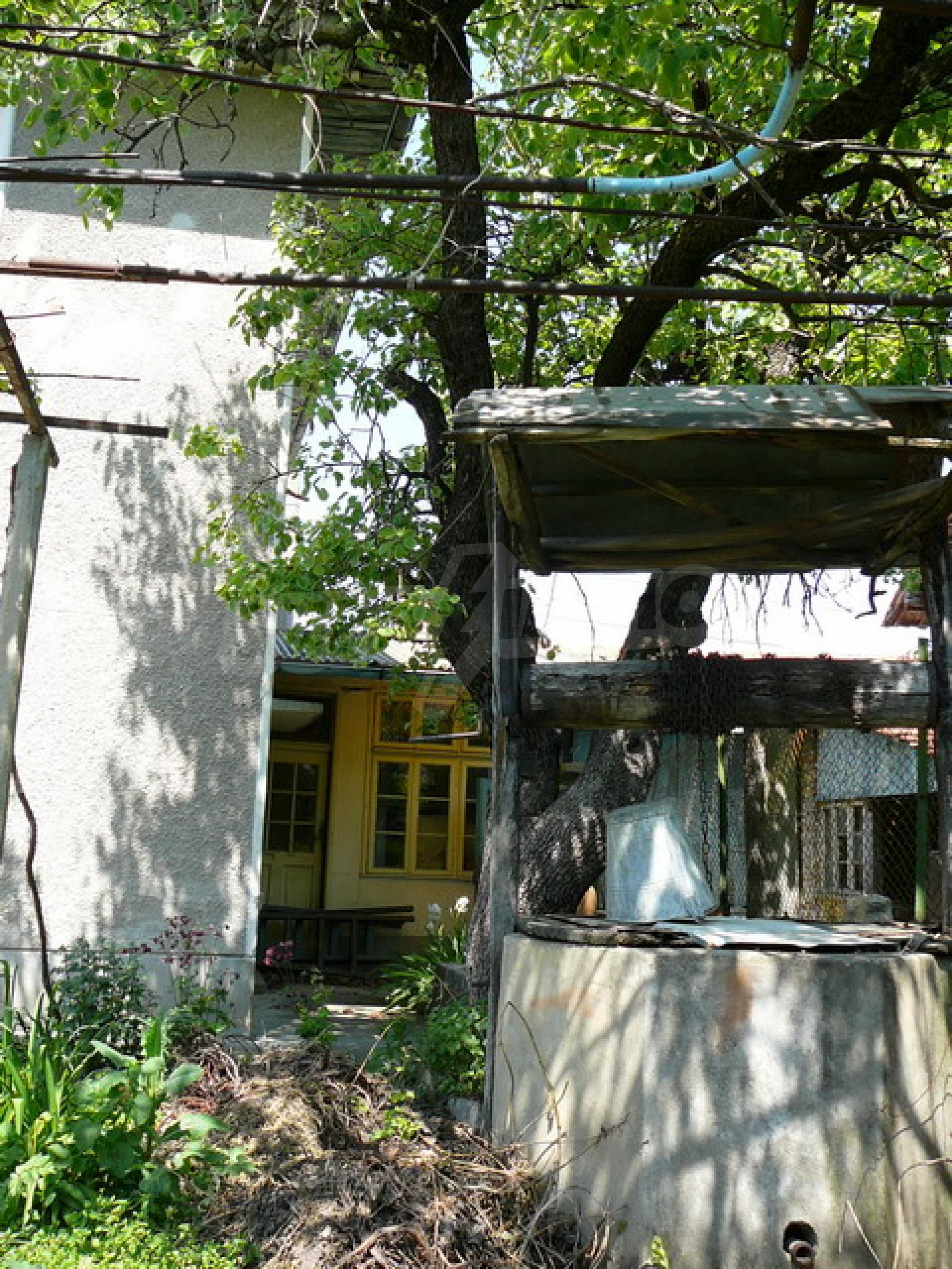 Двухэтажный дом 2