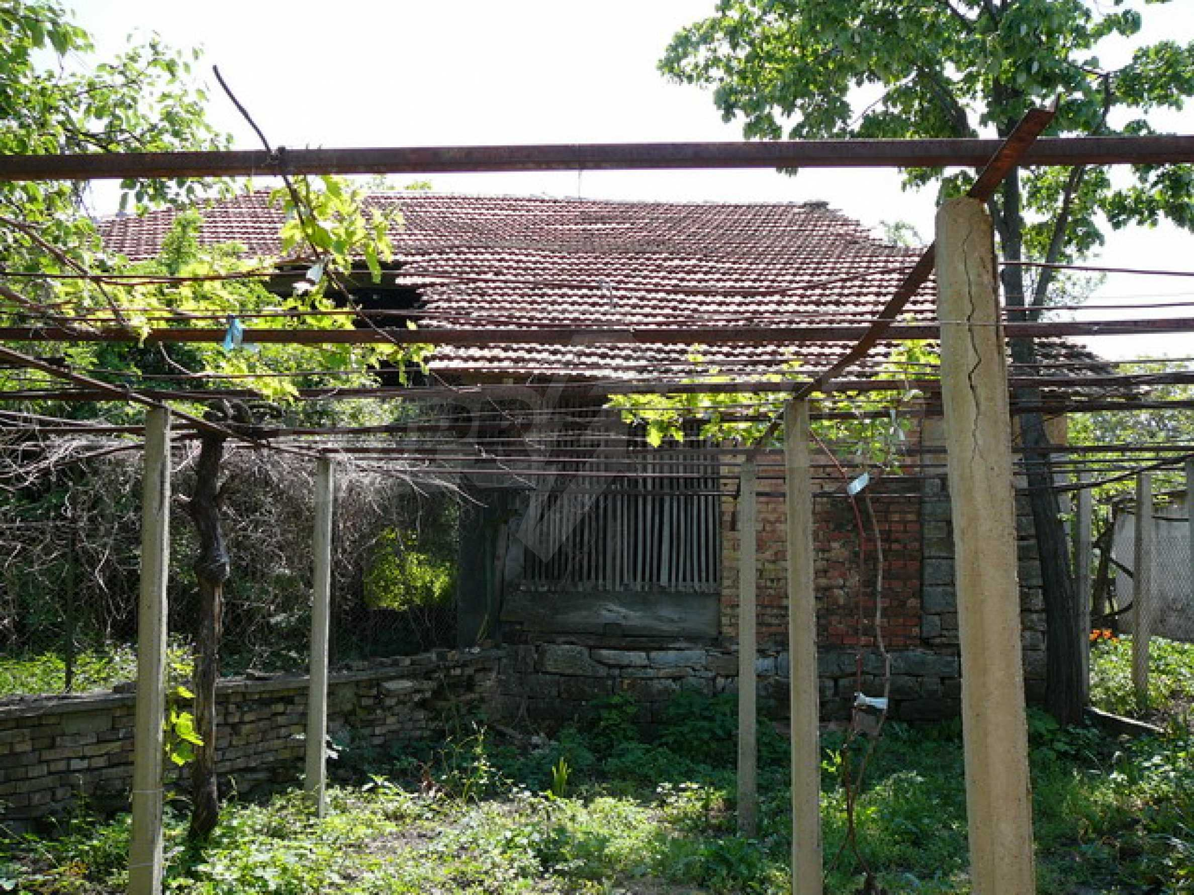 Двухэтажный дом 32